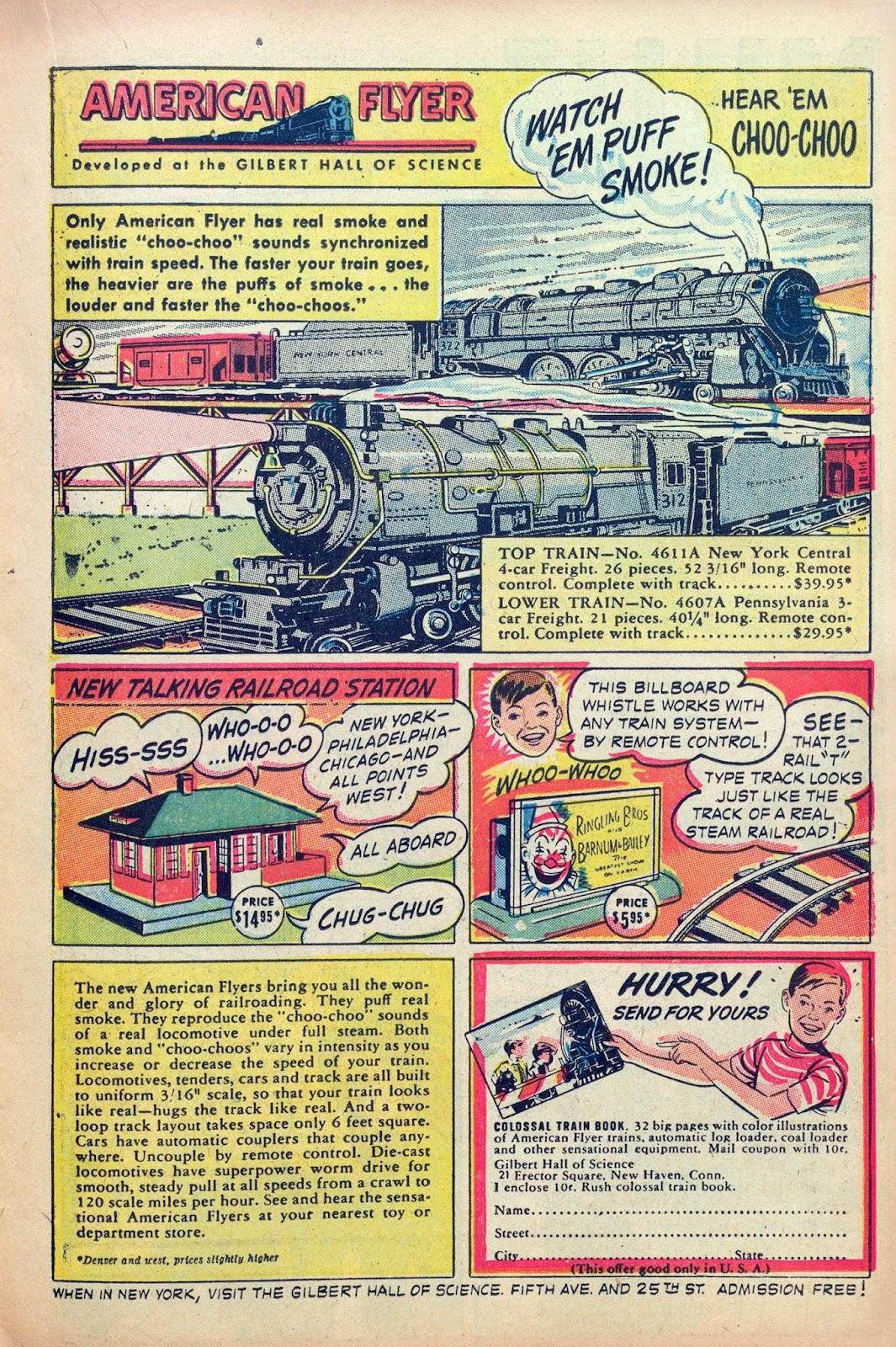 Hedy De Vine Comics issue 31 - Page 23
