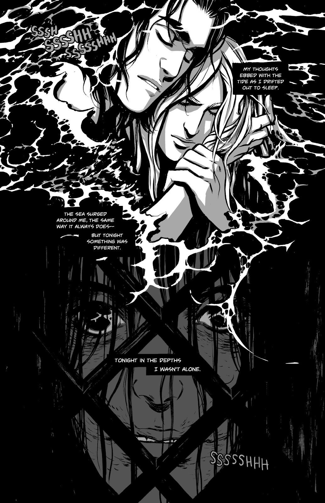 Read online Demeter comic -  Issue # Full - 13