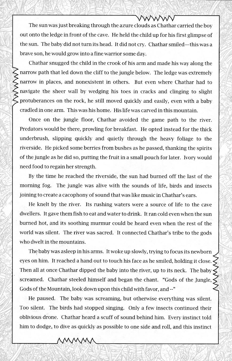 Read online Jungle Fantasy (2002) comic -  Issue #2 - 14