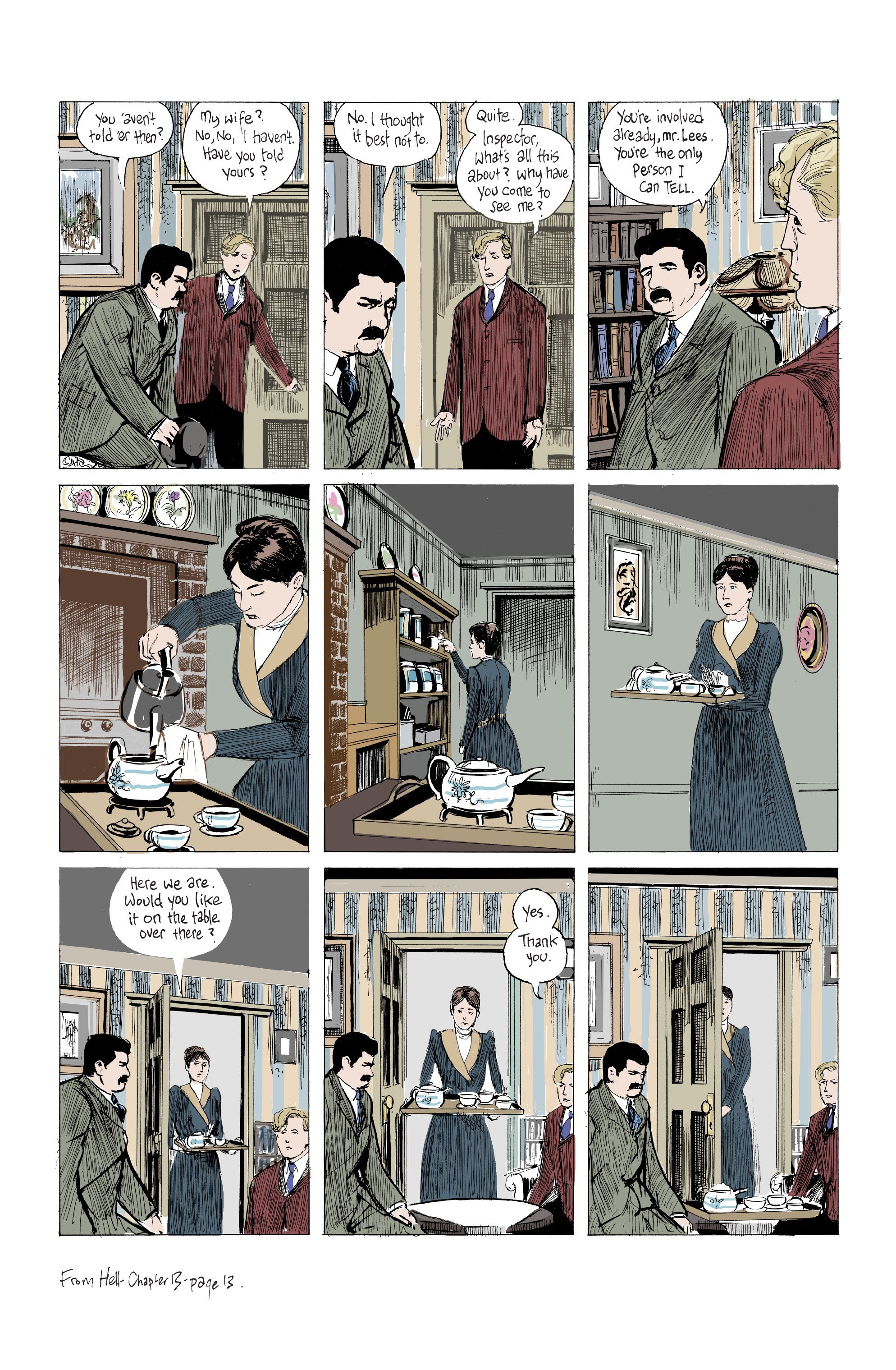 Issue #9 #9 - English 45