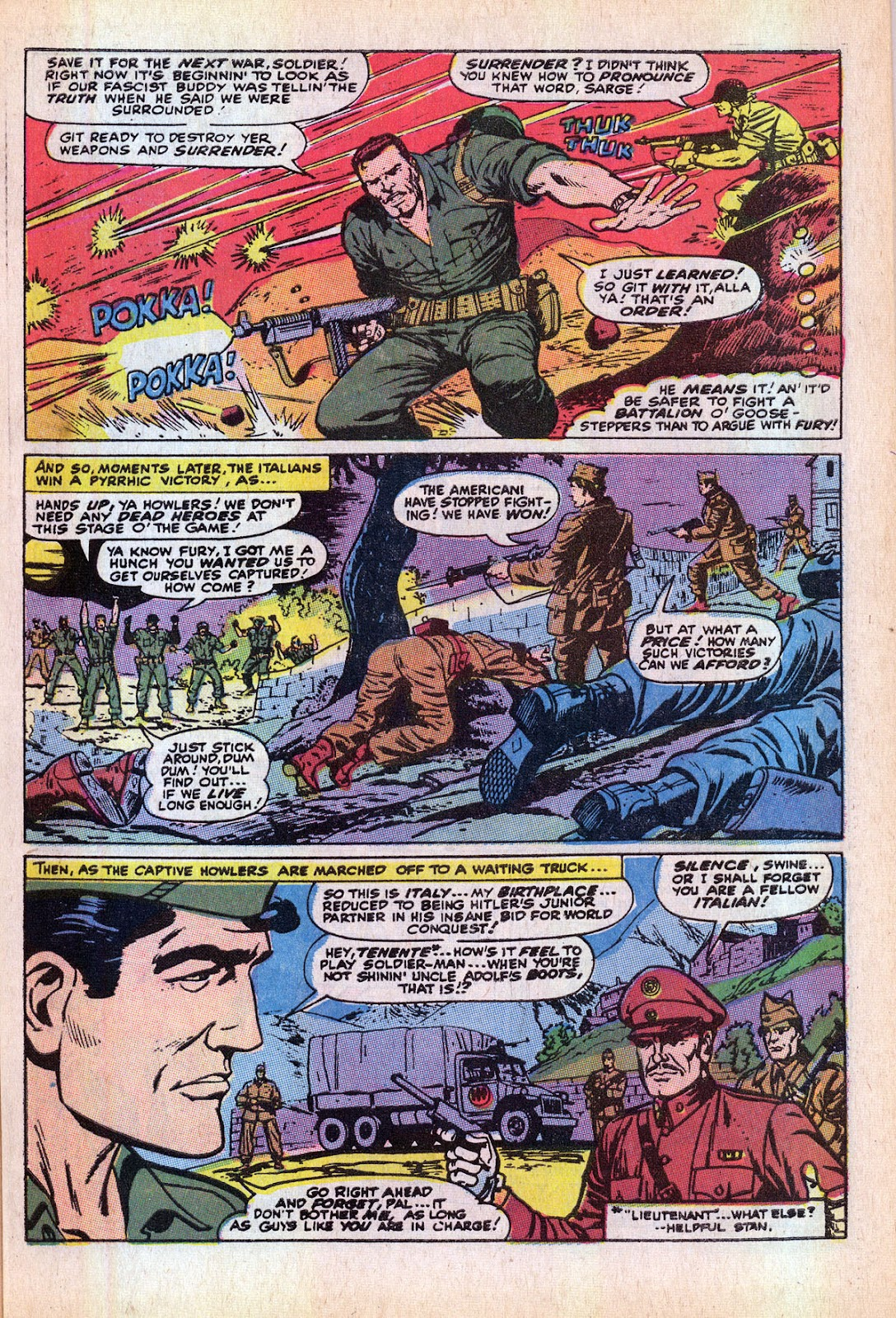 Sgt. Fury issue _Special_7 - Page 27