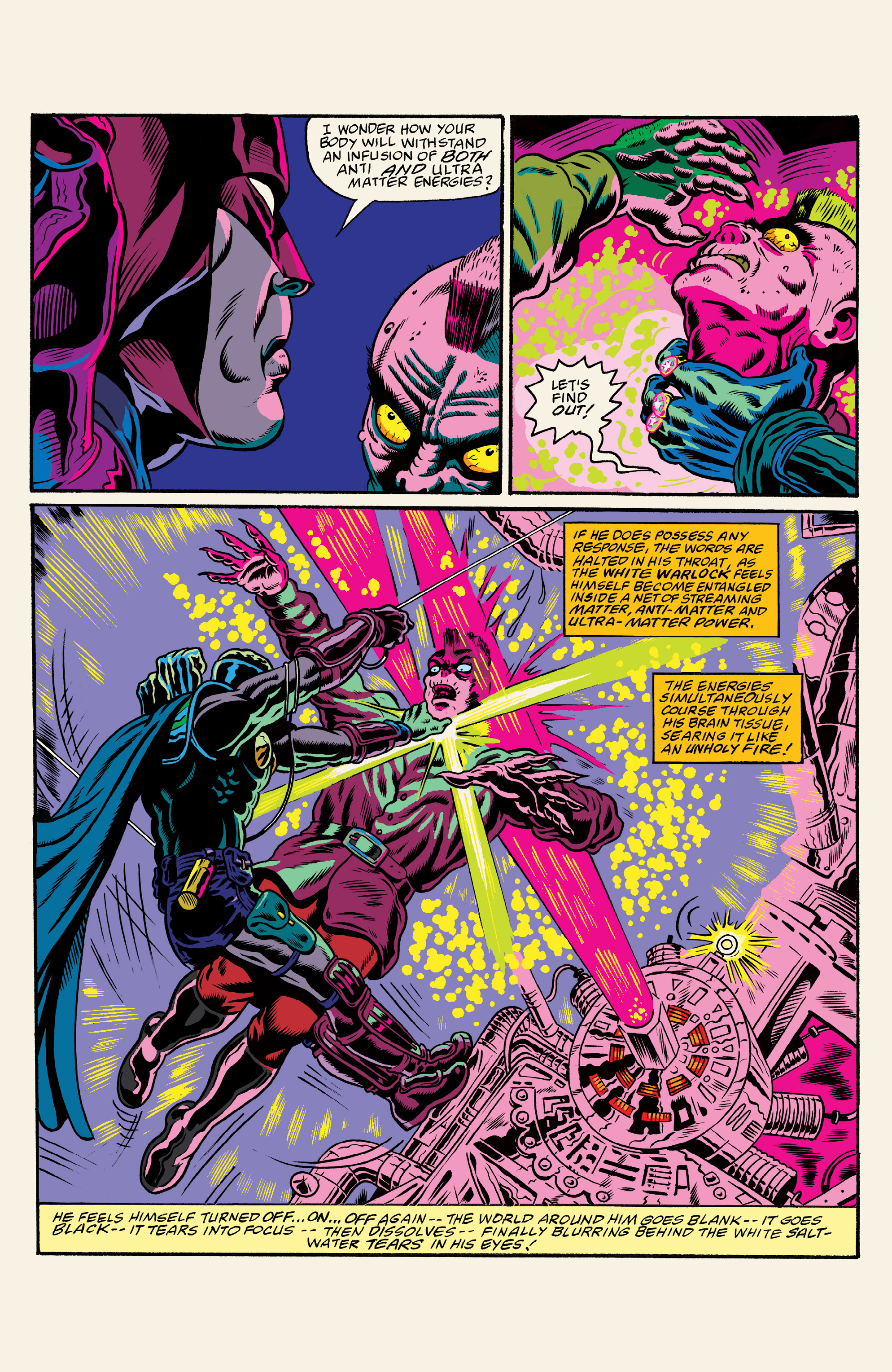 Read online All Time Comics: Crime Destroyer comic -  Issue #1 - 28