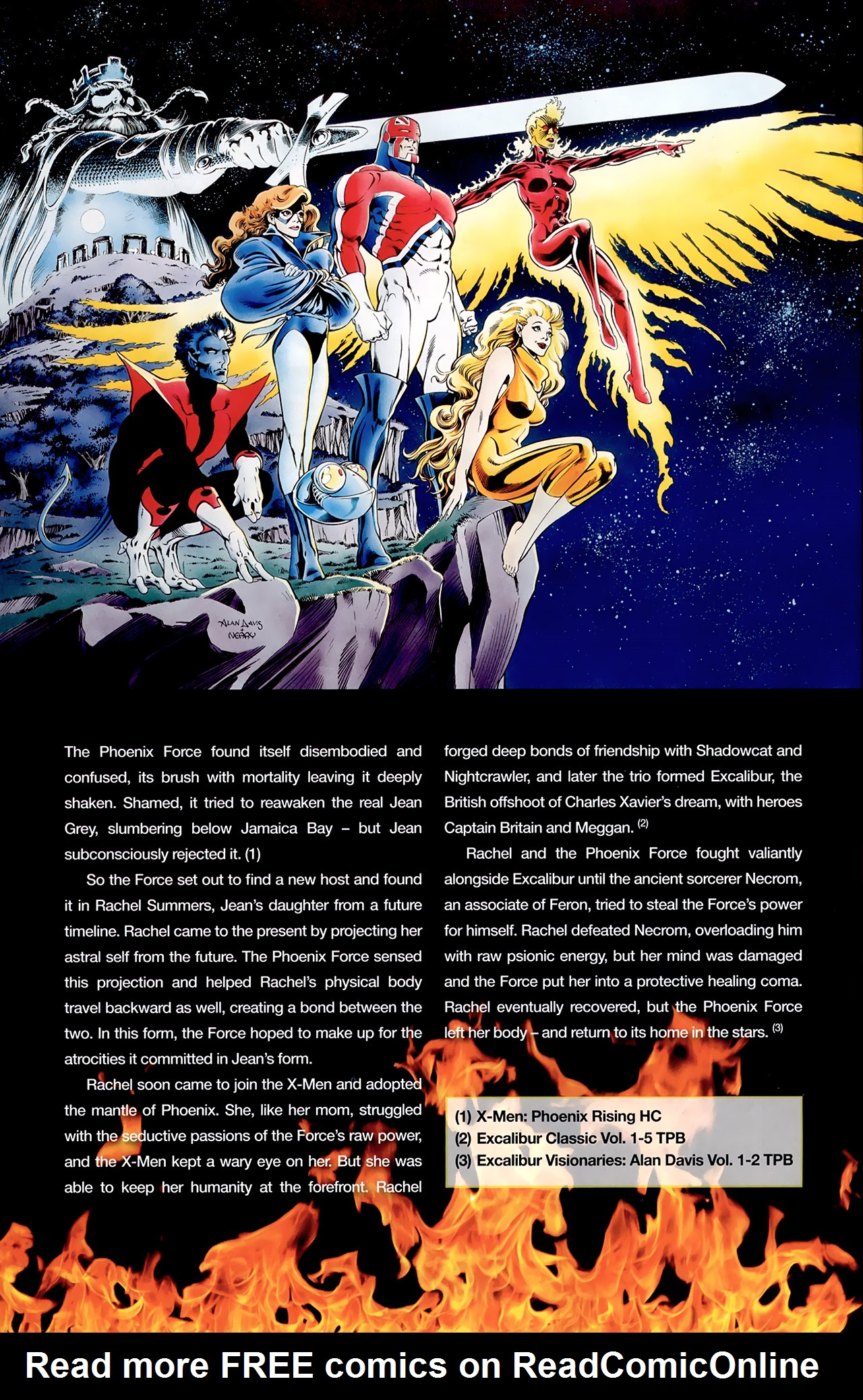 Read online Second Coming: Prepare comic -  Issue # Full - 24