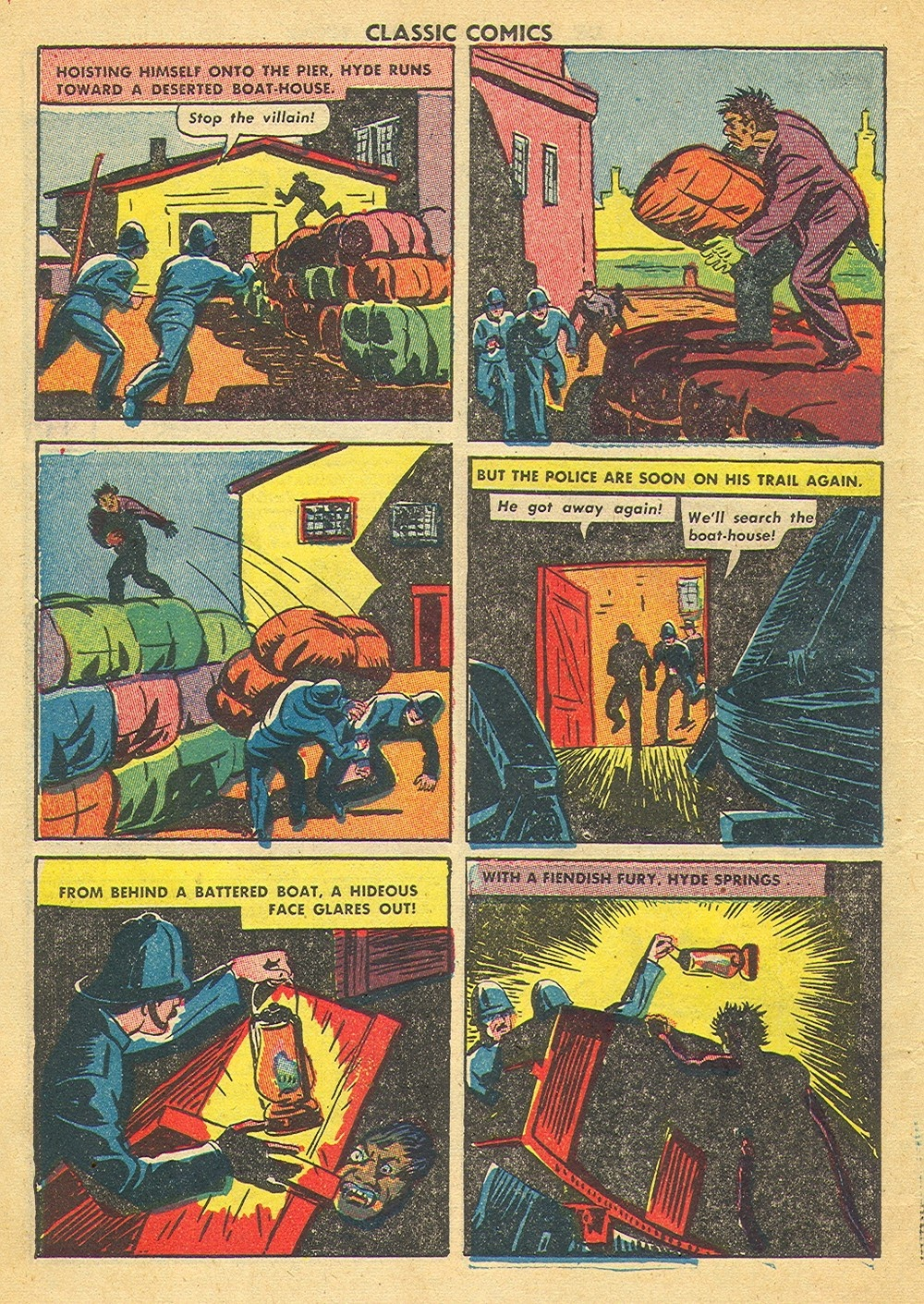 Classics Illustrated issue 13 - Page 54