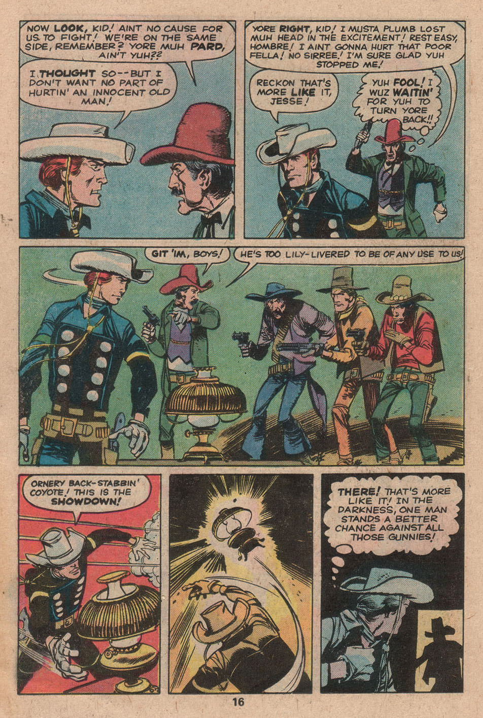 The Rawhide Kid (1955) issue 139 - Page 18