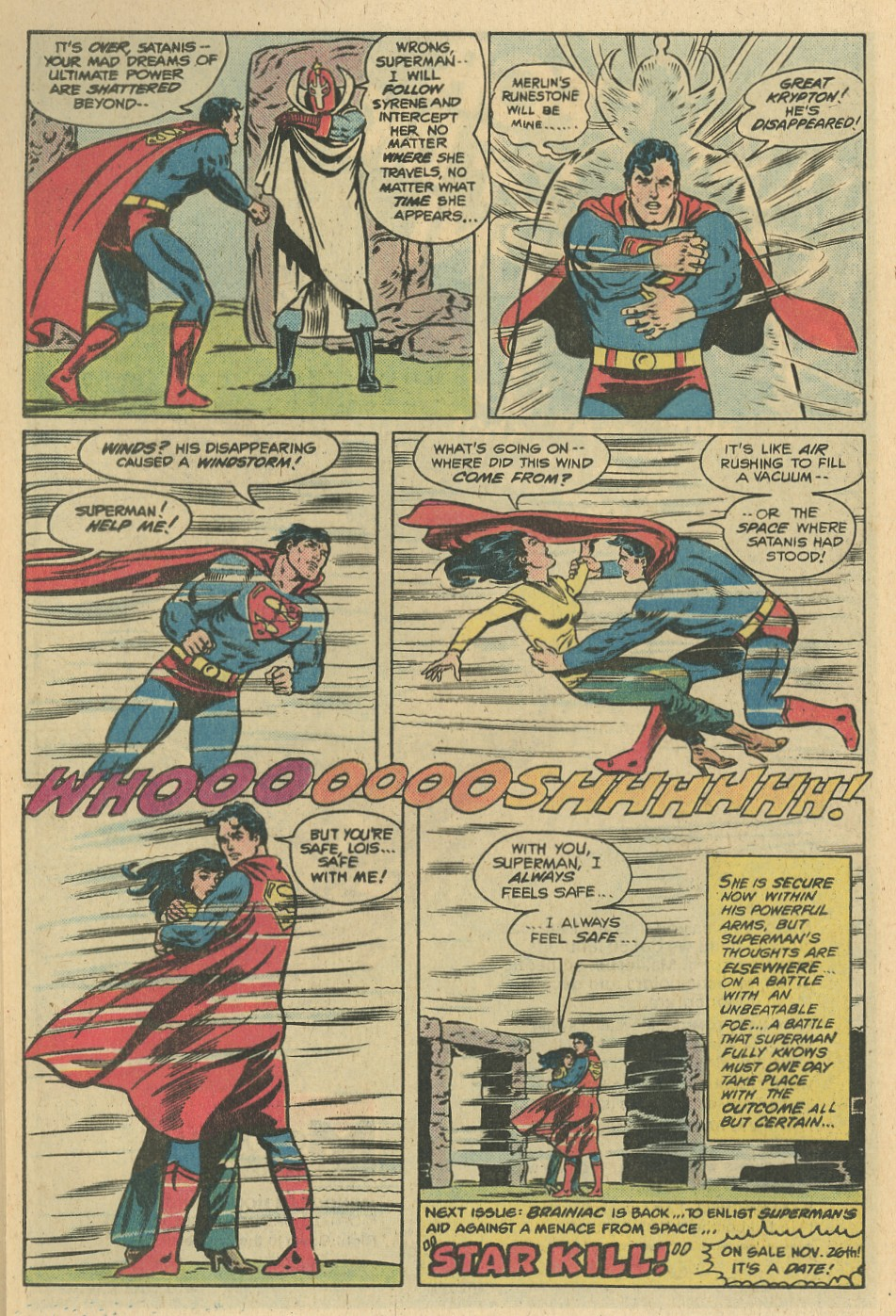 Read online Action Comics (1938) comic -  Issue #527 - 20