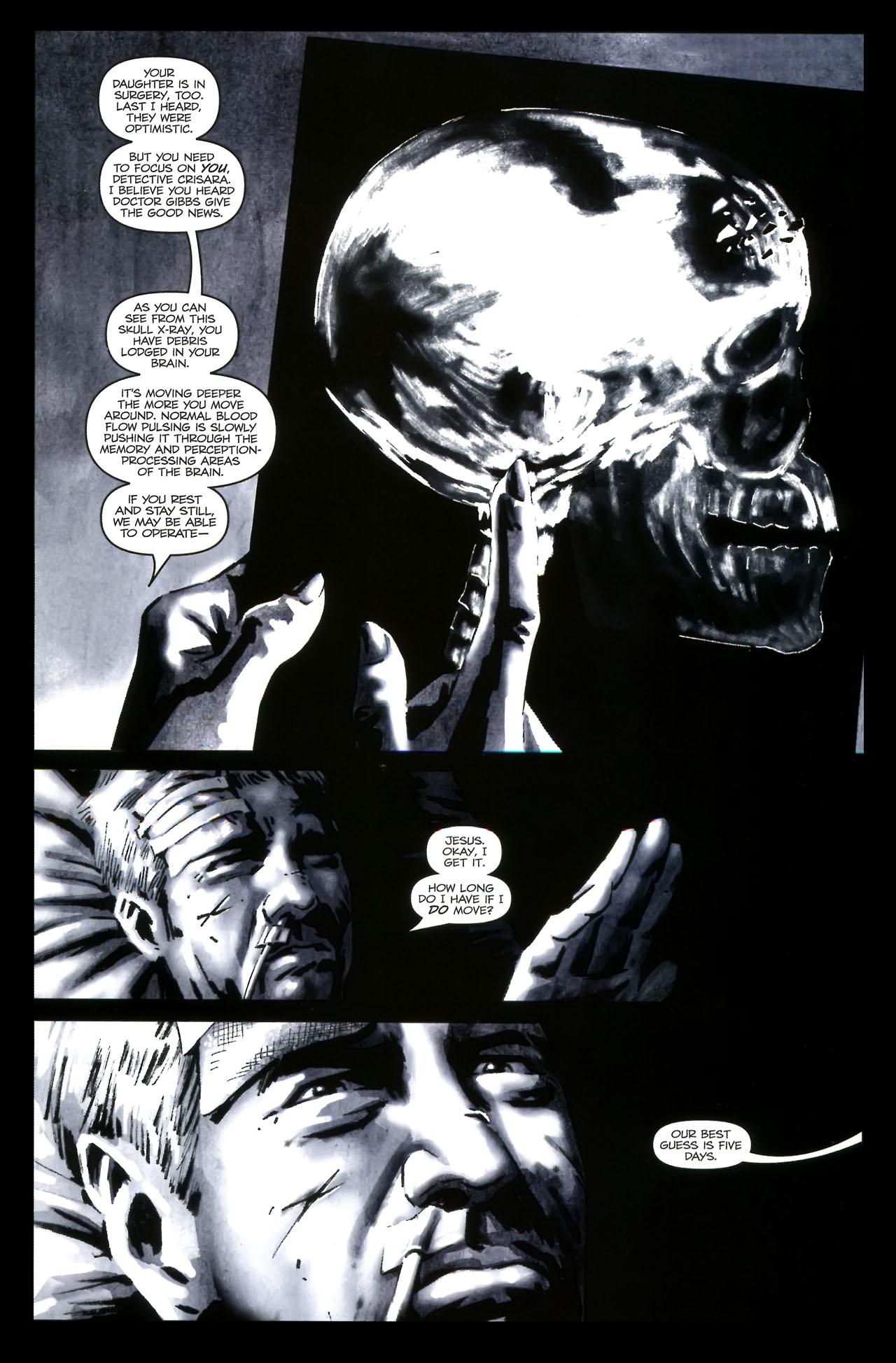 Read online True Blood (2010) comic -  Issue #3 - 29