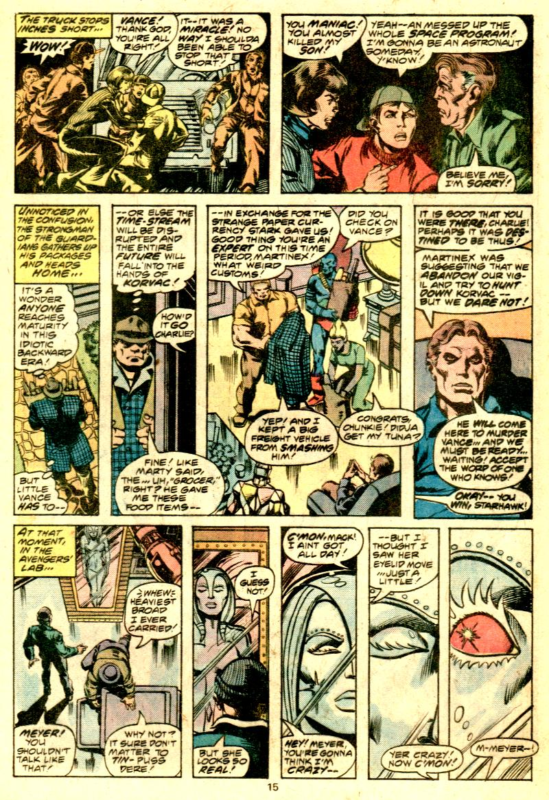 The Avengers (1963) 170 Page 9