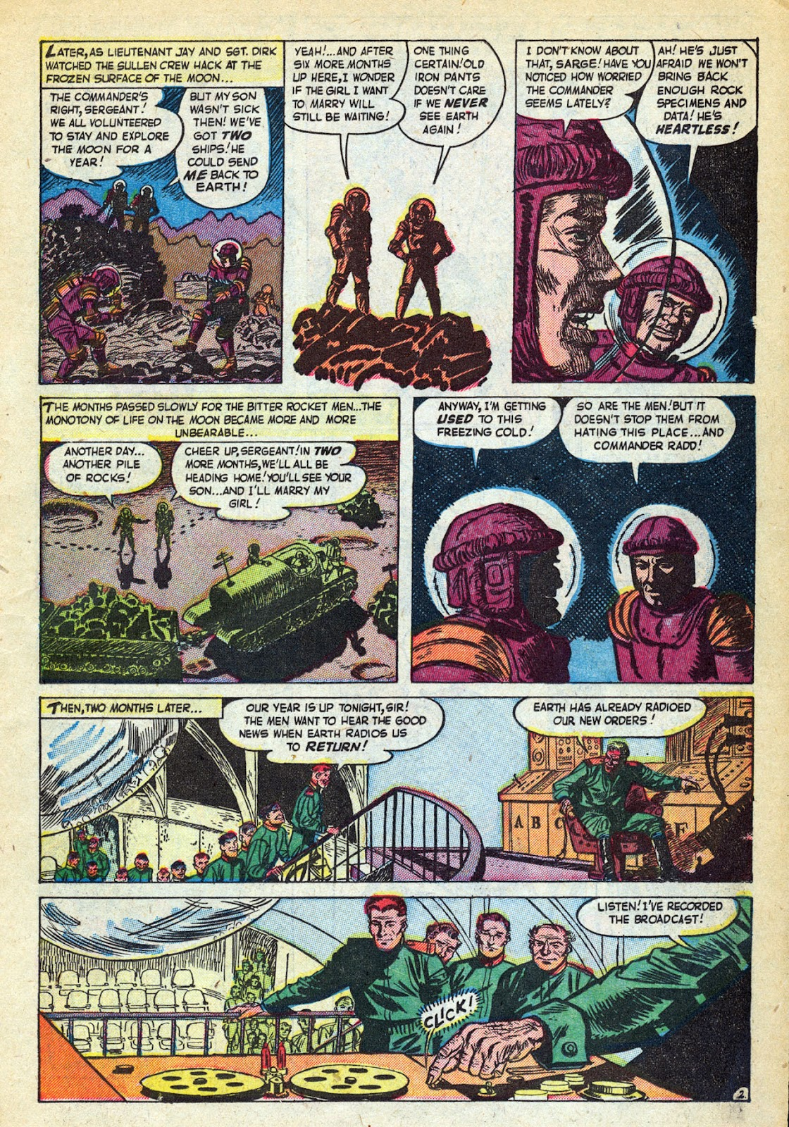 Suspense issue 29 - Page 12