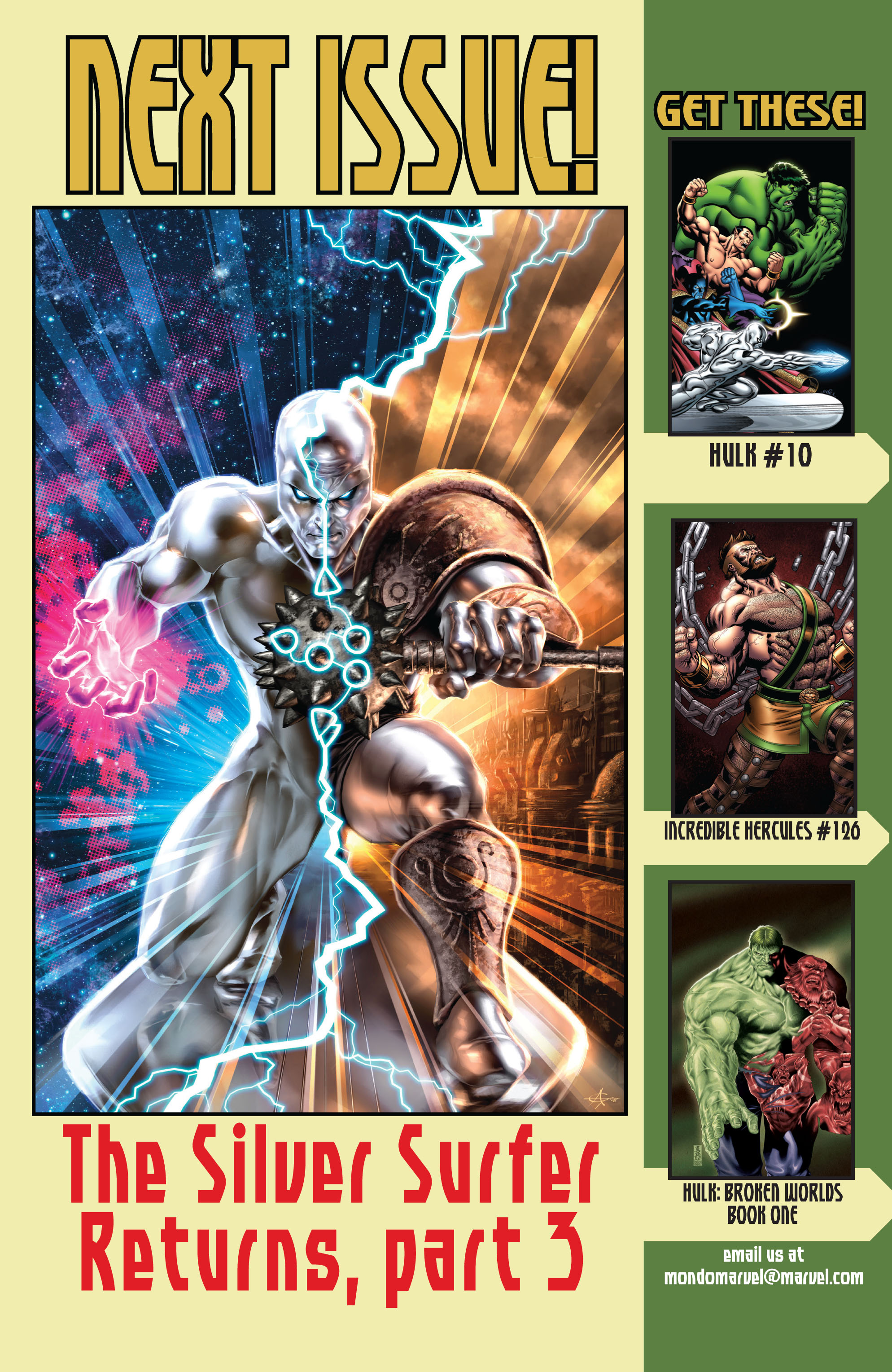 Read online Skaar: Son of Hulk comic -  Issue #8 - 24