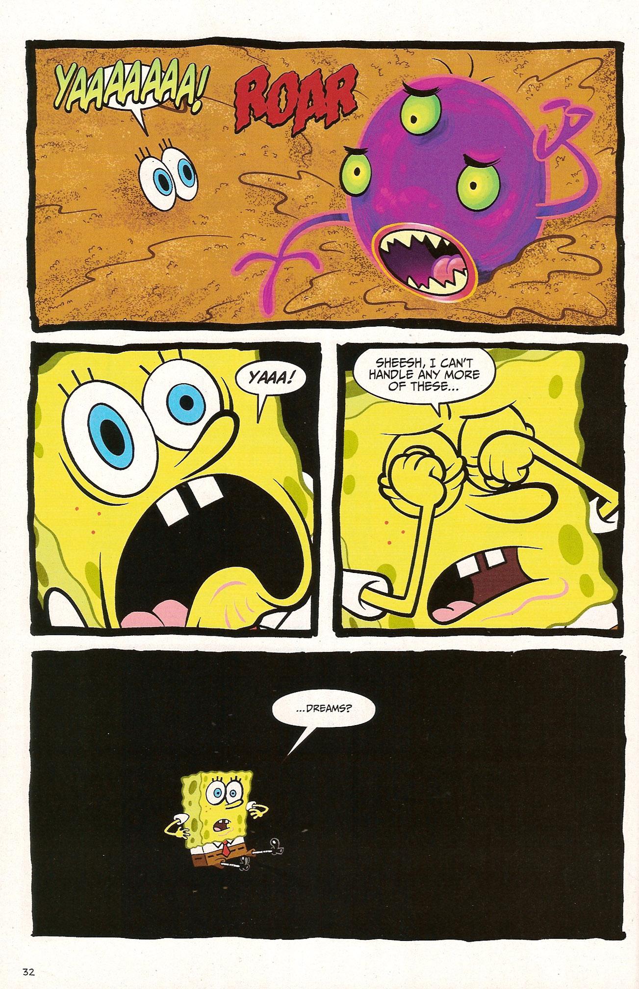 Read online Simpsons Comics comic -  Issue #174 - 34