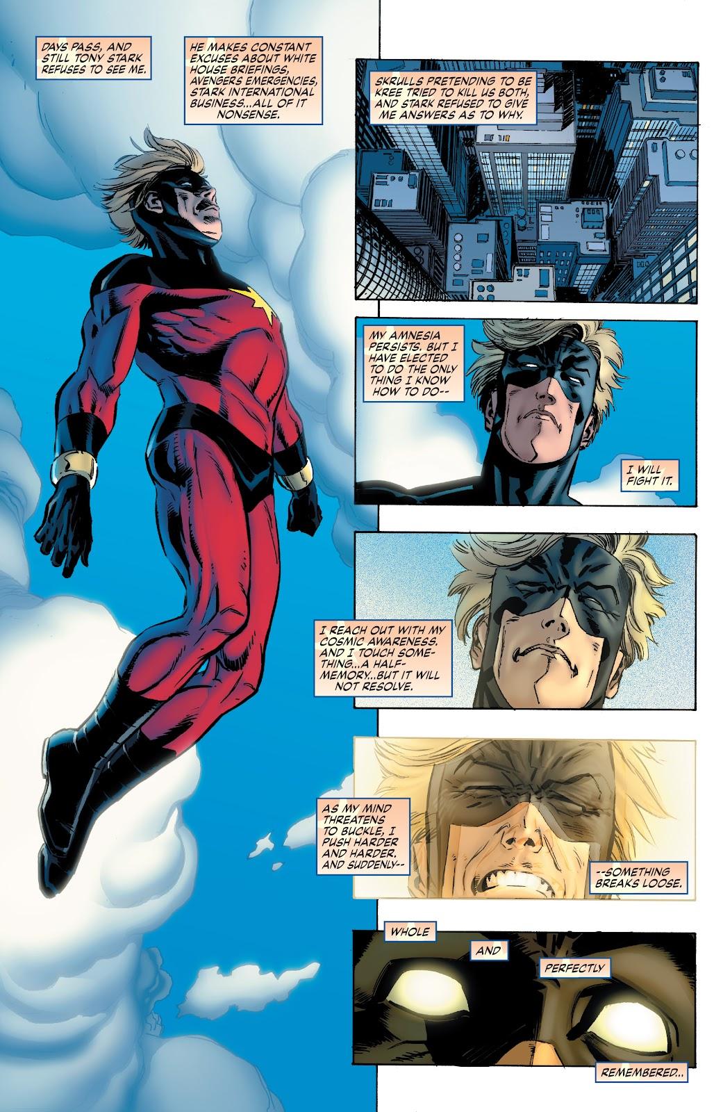 Read online Secret Invasion: Rise of the Skrulls comic -  Issue # TPB (Part 4) - 16