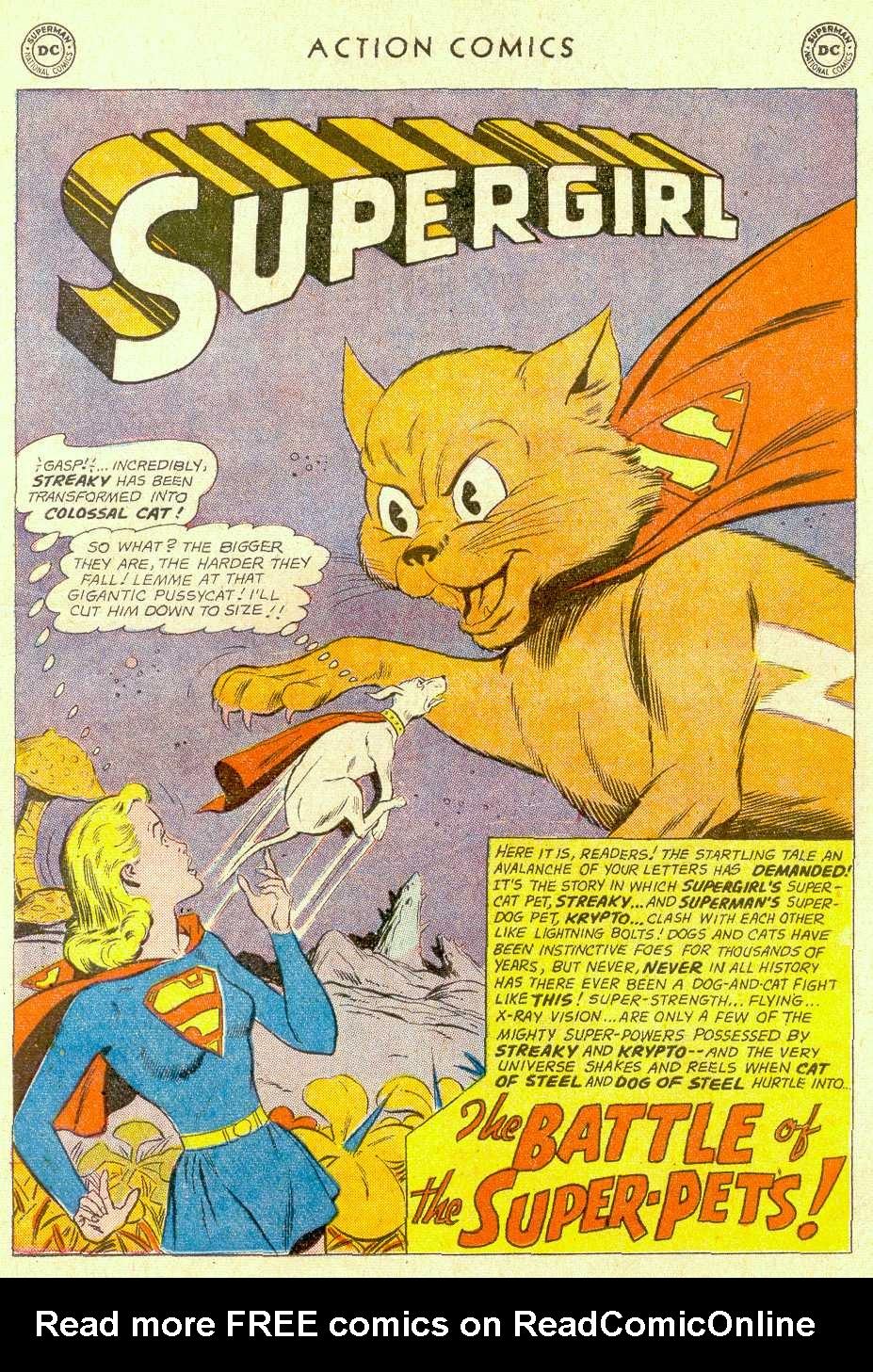 Action Comics (1938) 277 Page 18