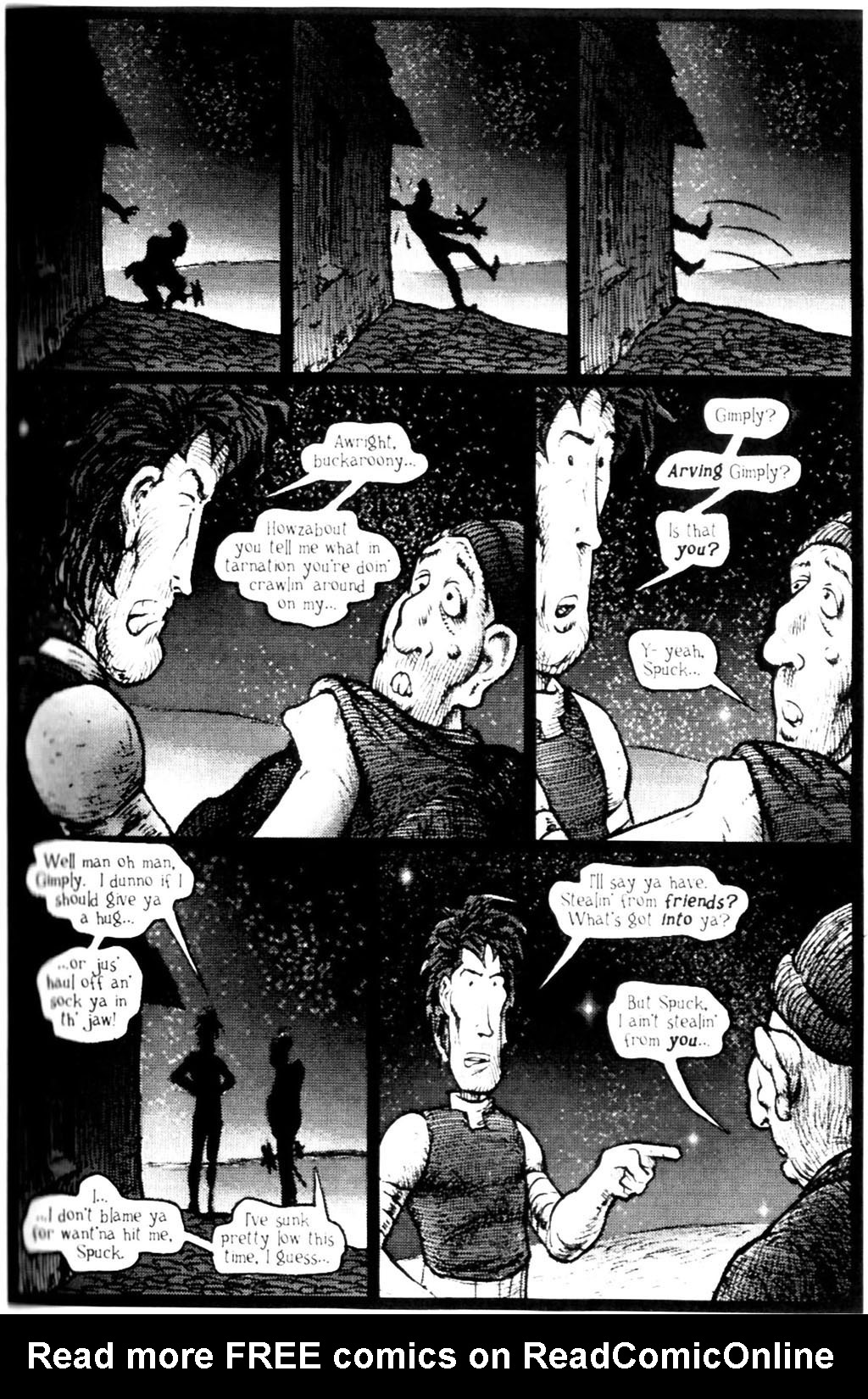 Read online Akiko comic -  Issue #Akiko _TPB 7 - 38