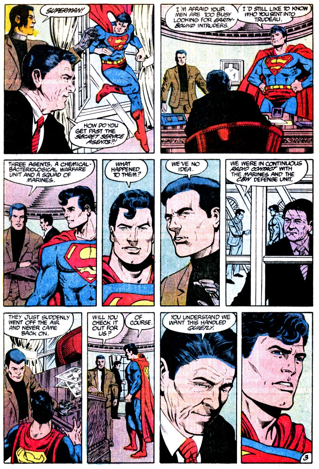 Read online Adventures of Superman (1987) comic -  Issue #Adventures of Superman (1987) _Annual 1 - 4