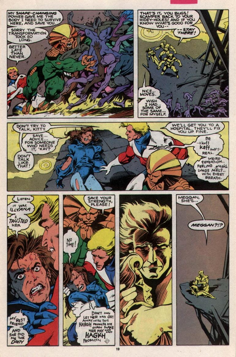 Excalibur (1988) issue 23 - Page 15