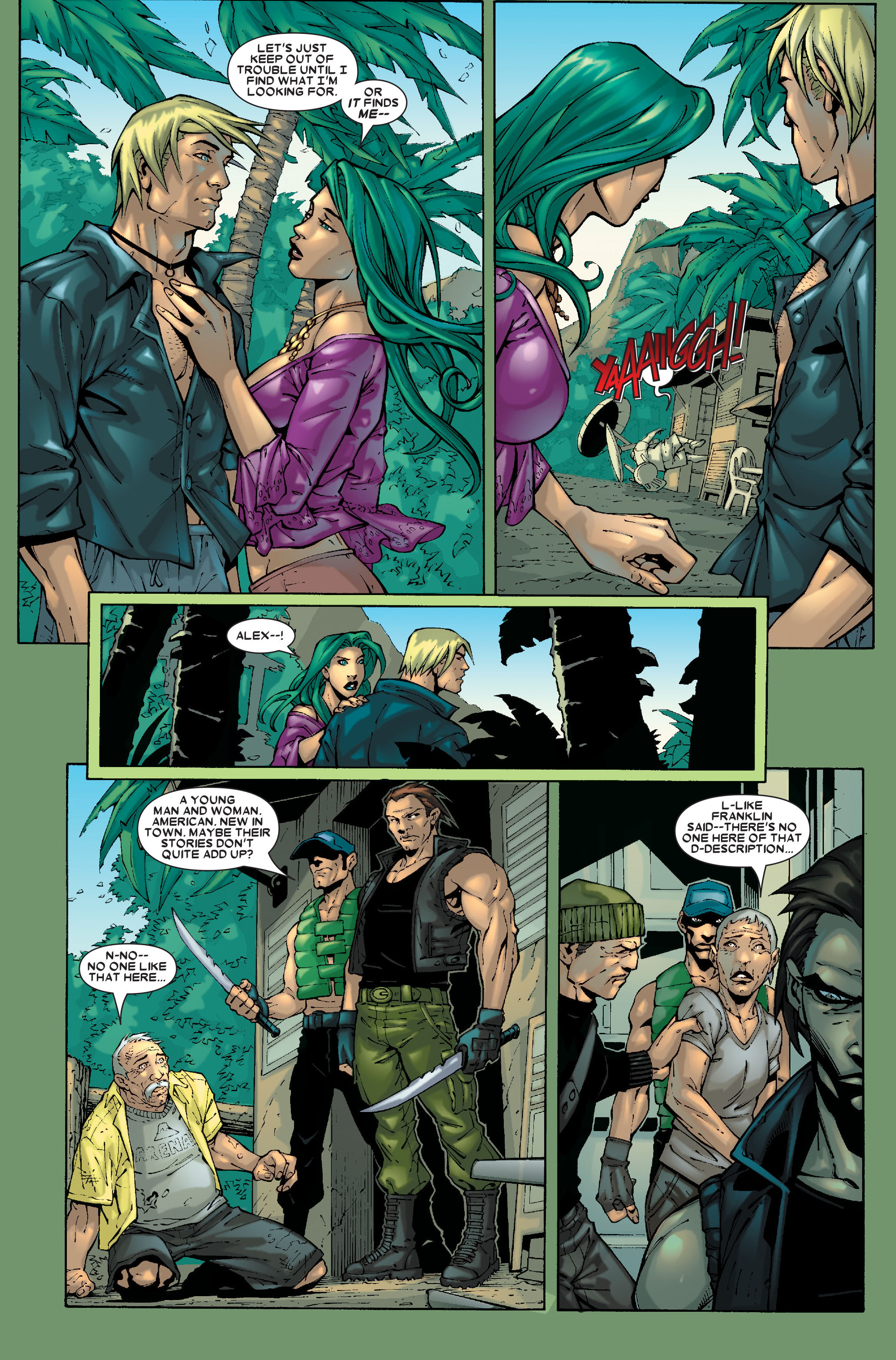 X-Men (1991) 180 Page 13