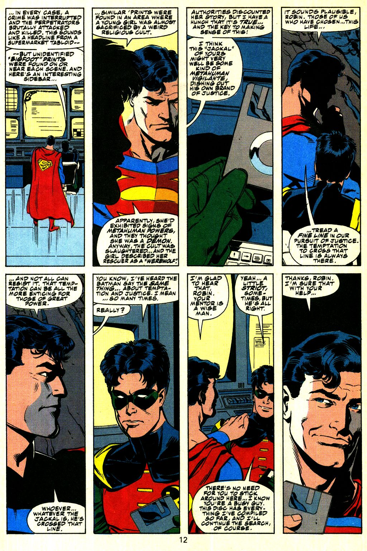 Action Comics (1938) 683 Page 12