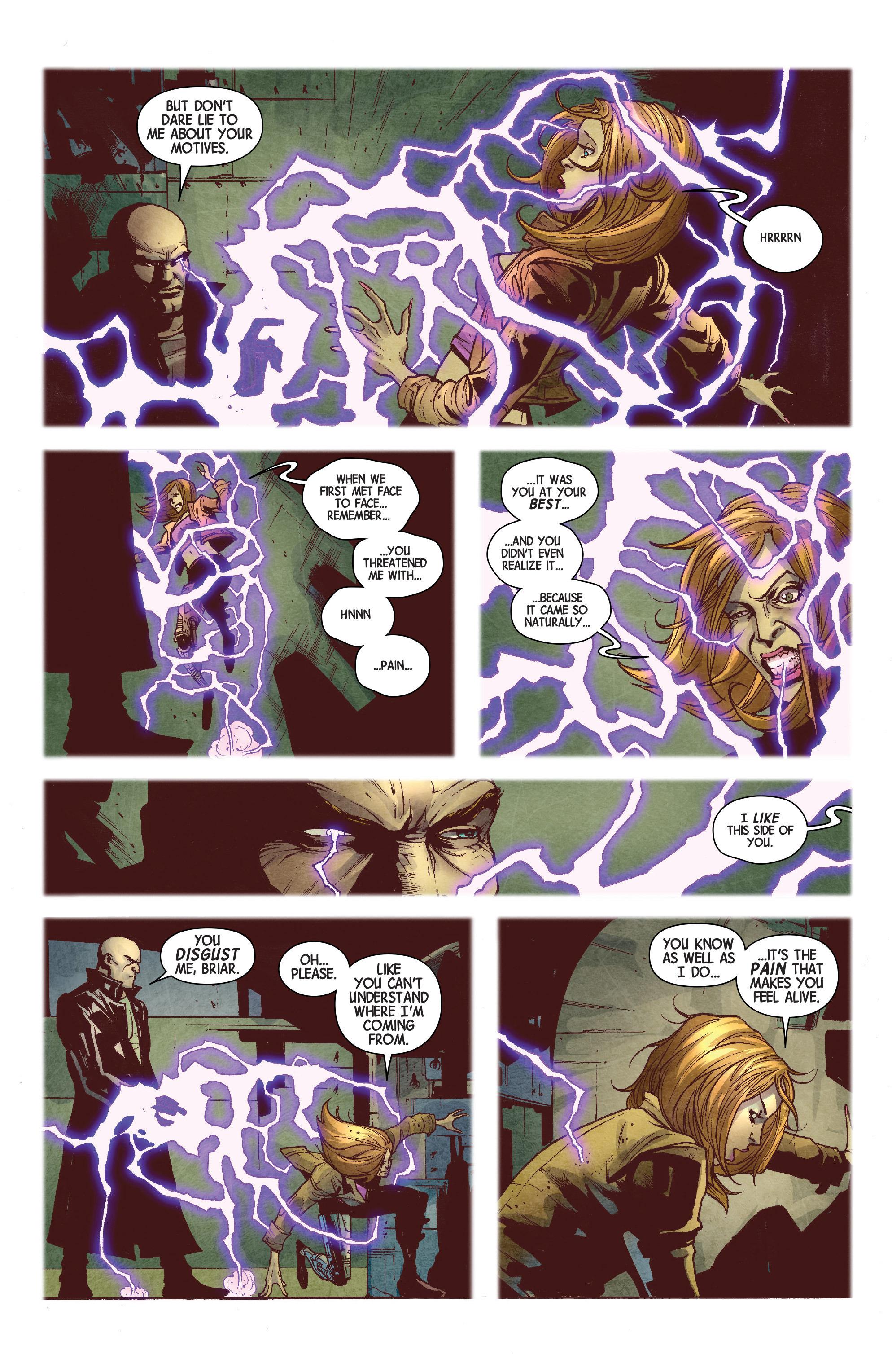 Read online Secret Wars: Last Days of the Marvel Universe comic -  Issue # TPB (Part 1) - 179