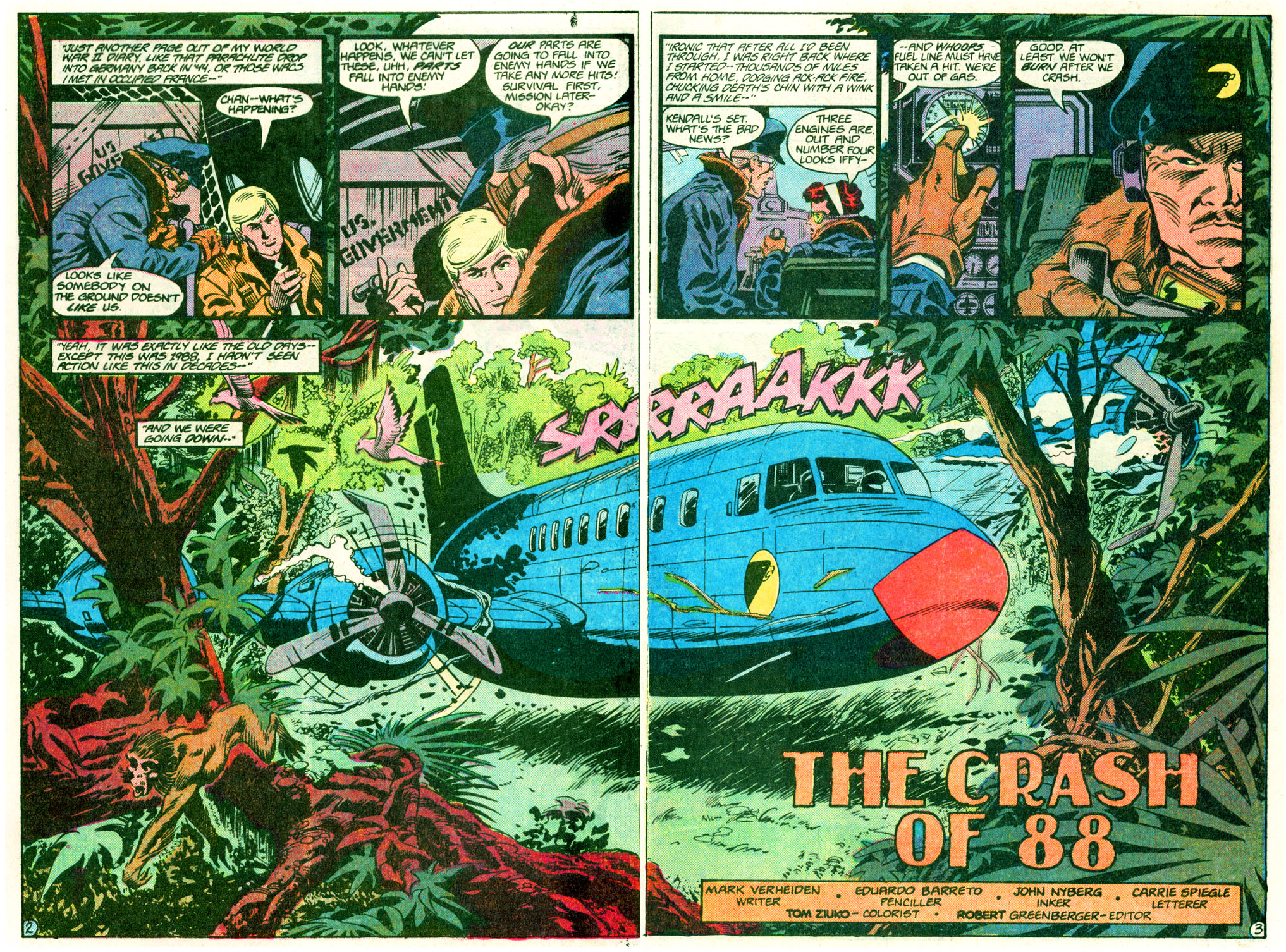 Action Comics (1938) 635 Page 2