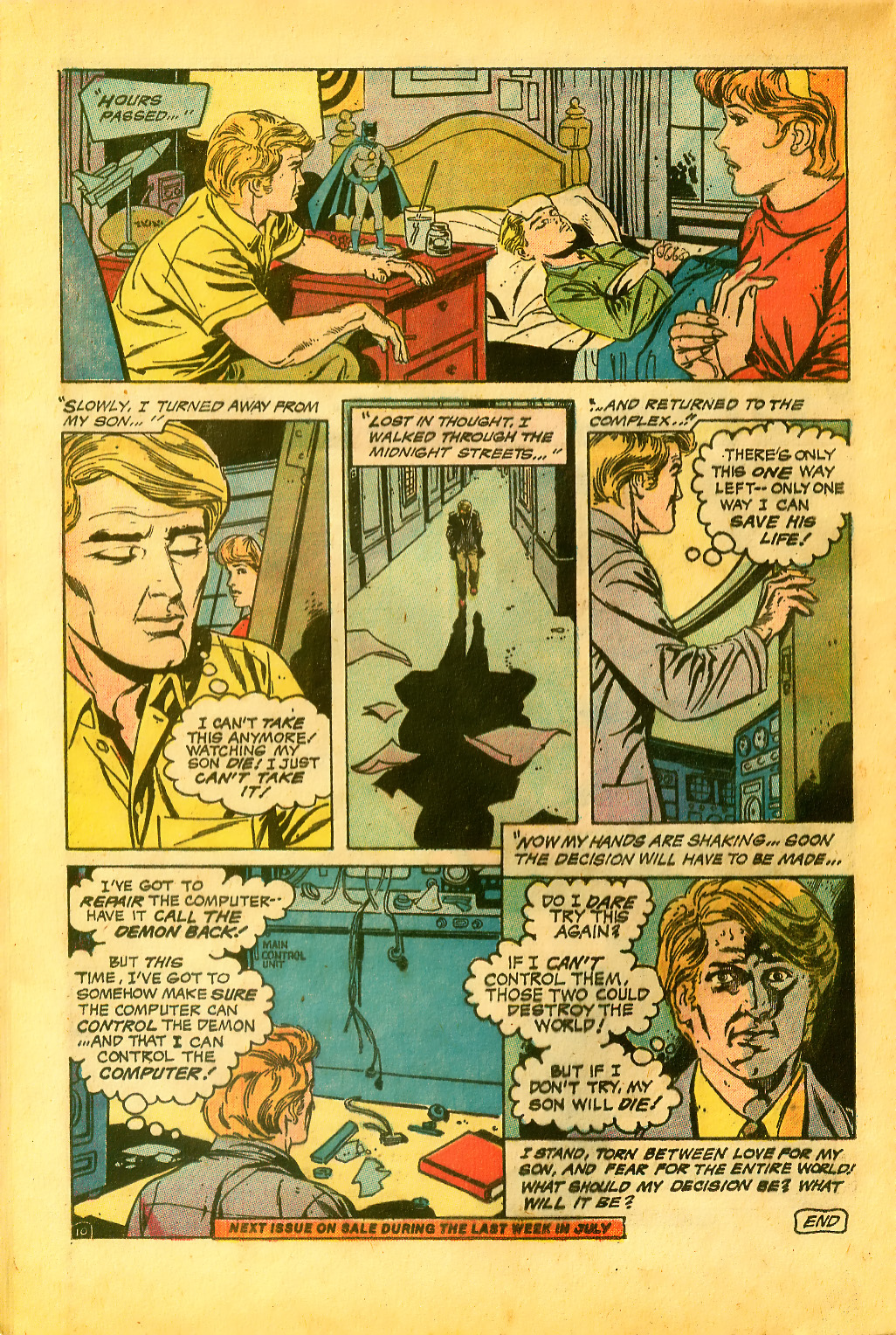 Weird Mystery Tales issue 7 - Page 32