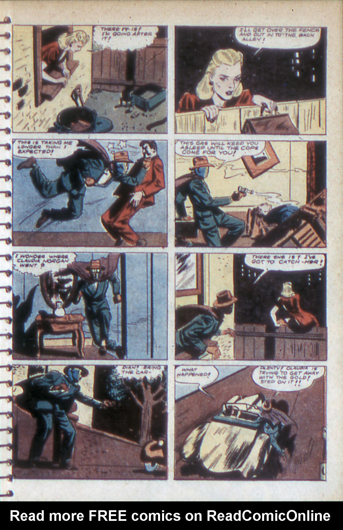 Read online Adventure Comics (1938) comic -  Issue #52 - 12