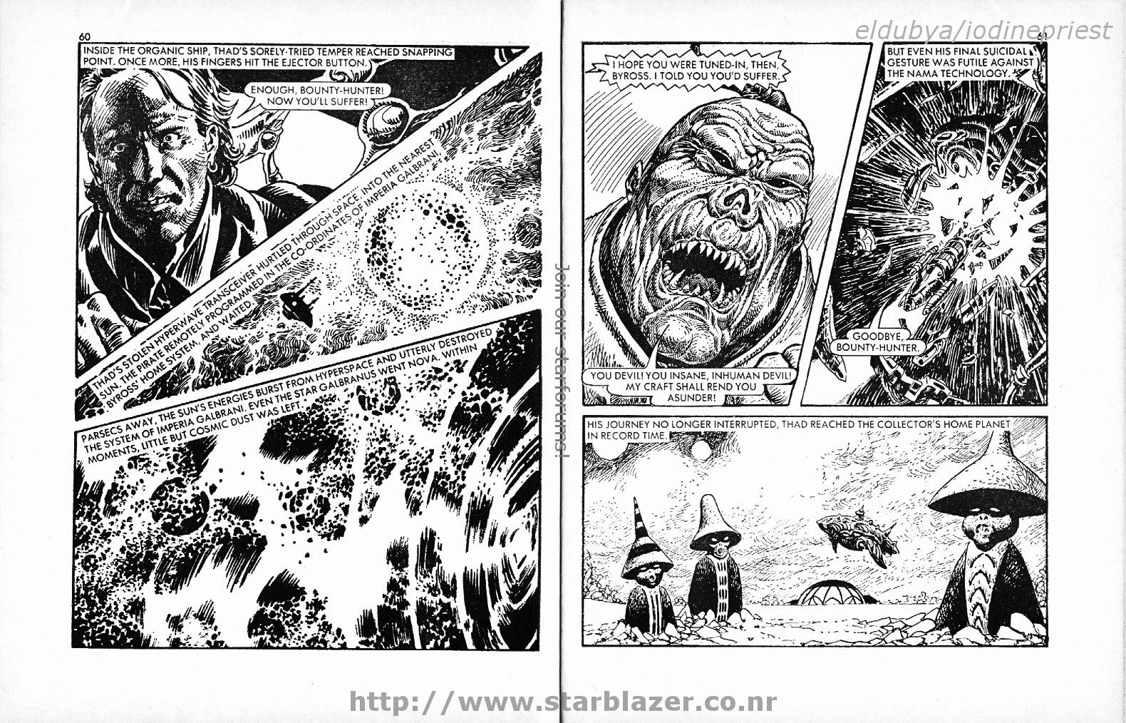 Starblazer issue 141 - Page 32