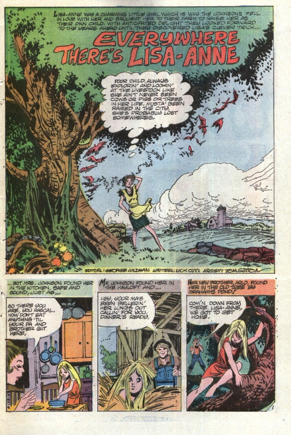 Midnight Tales issue 6 - Page 5