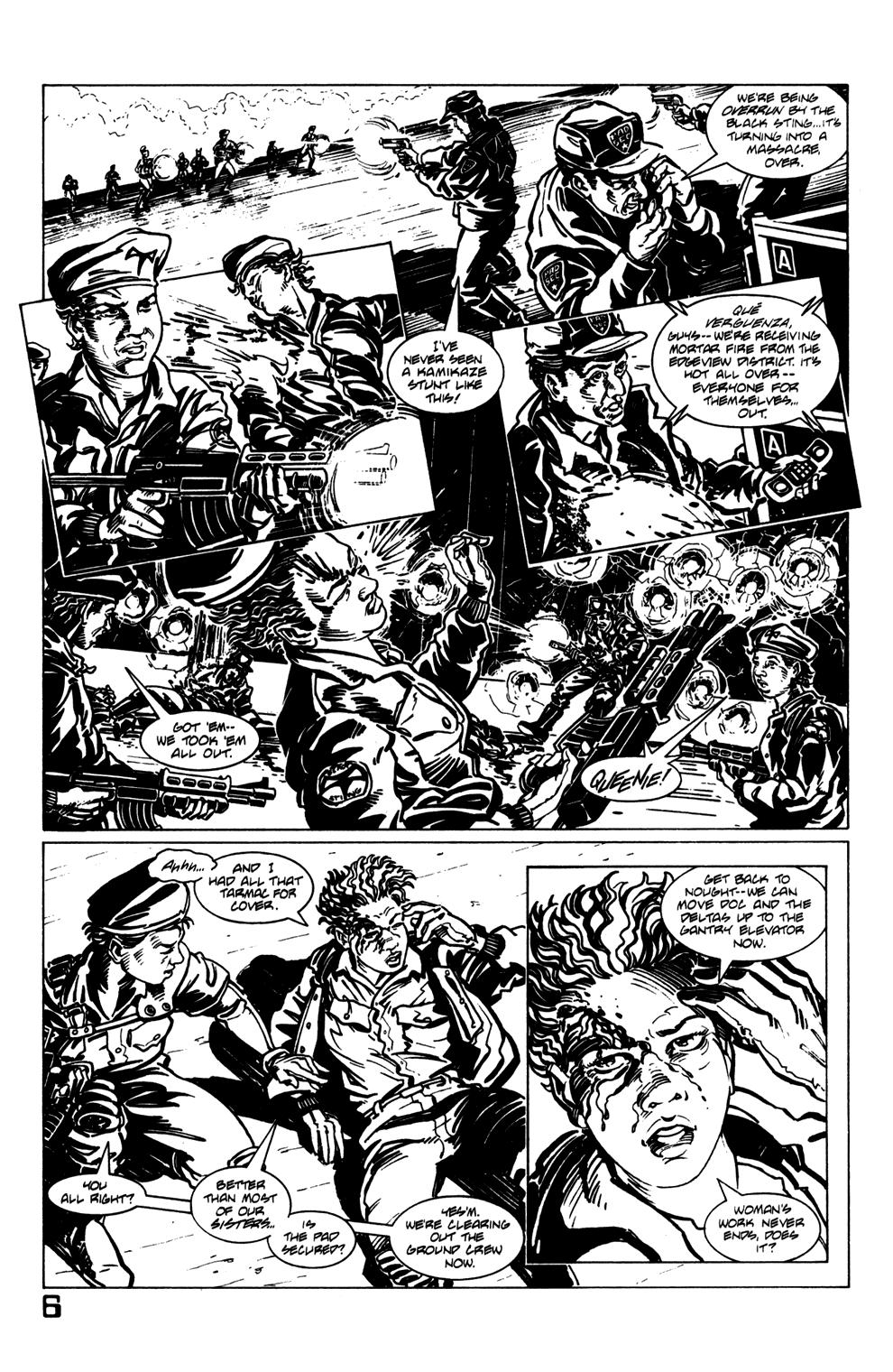Dark Horse Presents (1986) Issue #37 #42 - English 8