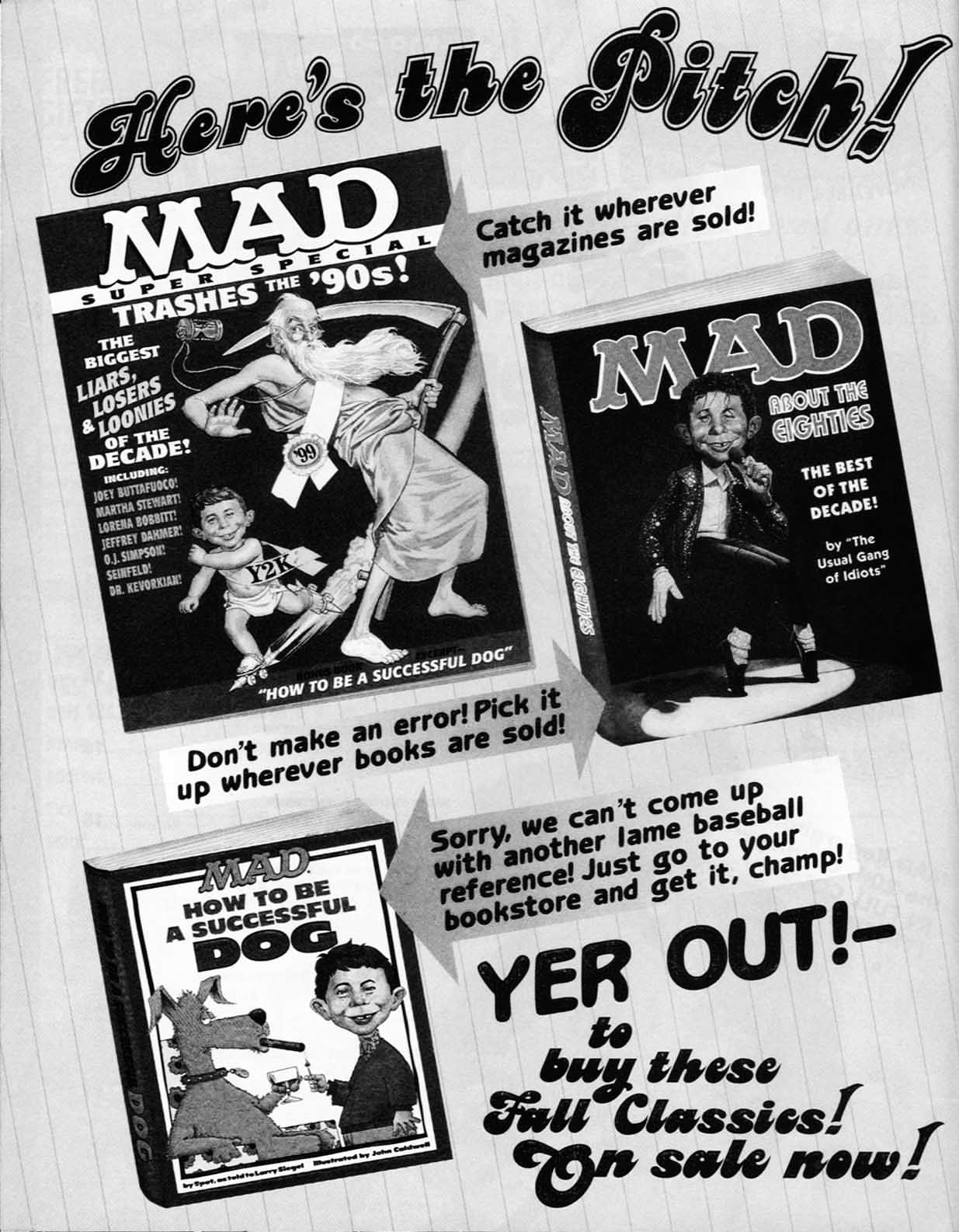 MAD issue 387 - Page 4