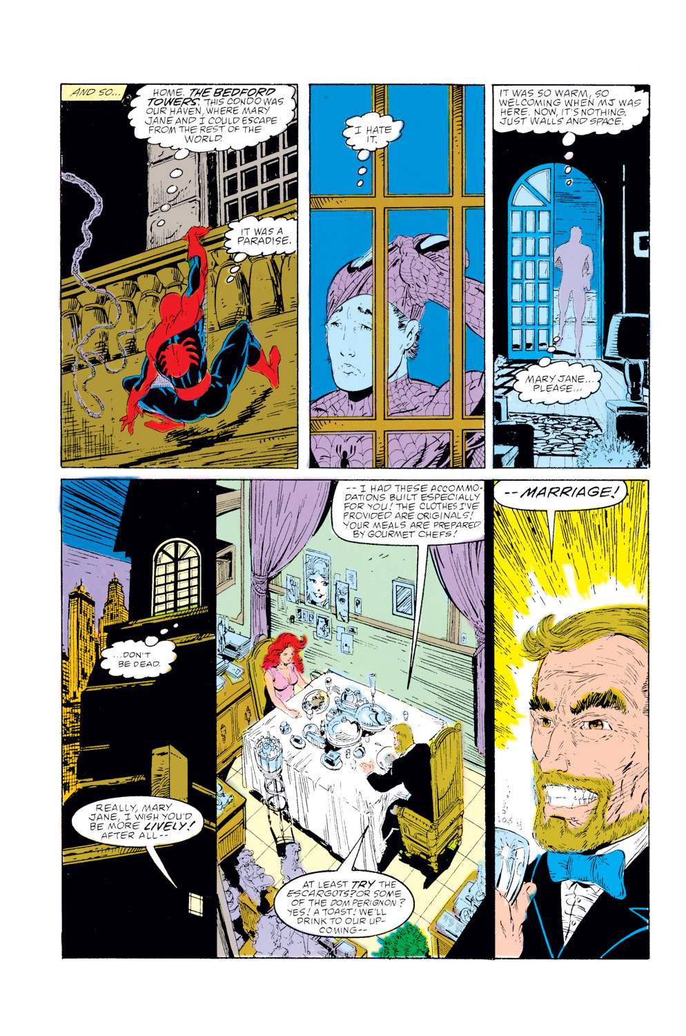 The Amazing Spider-Man (1963) 309 Page 6