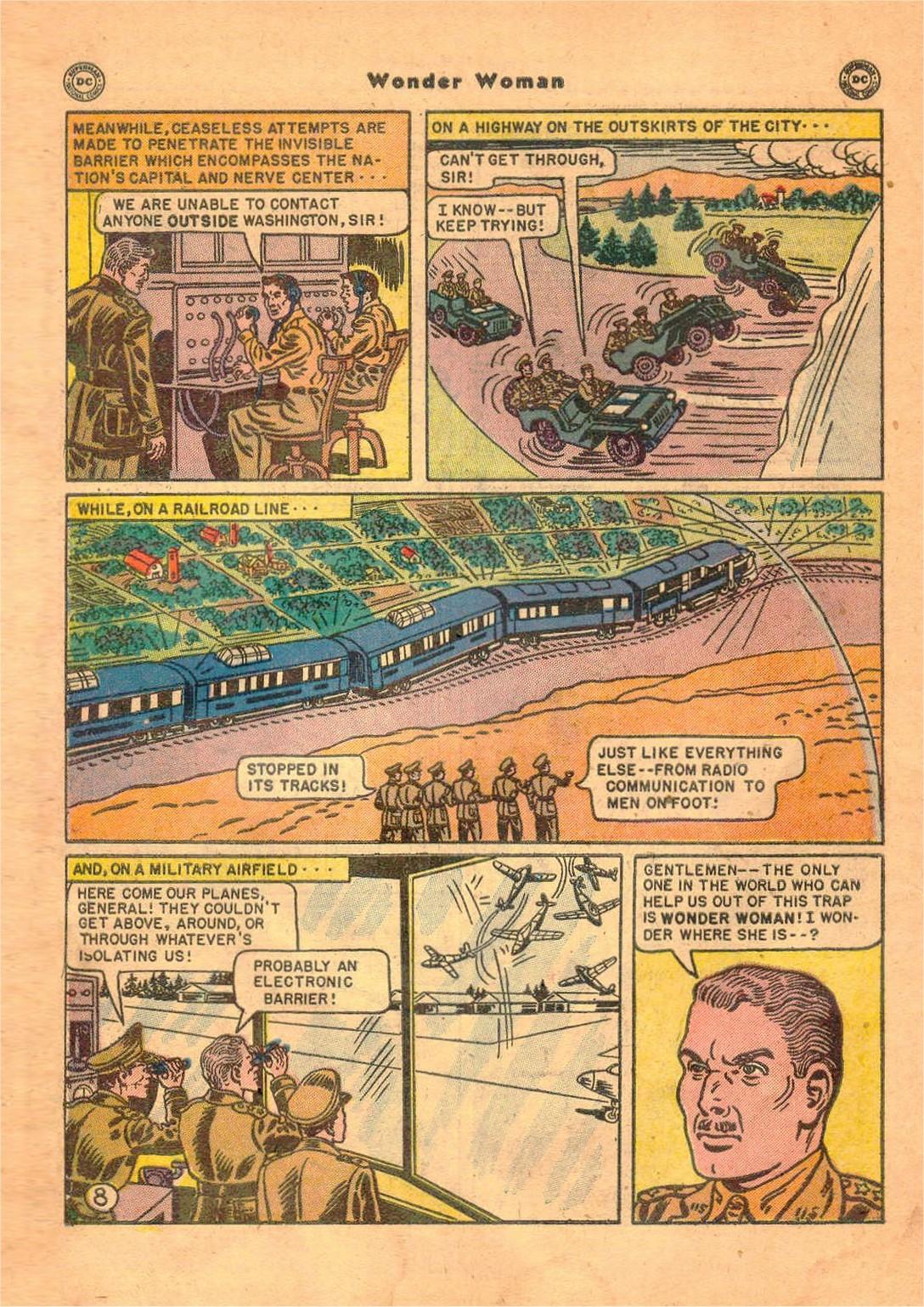 Read online Wonder Woman (1942) comic -  Issue #47 - 43