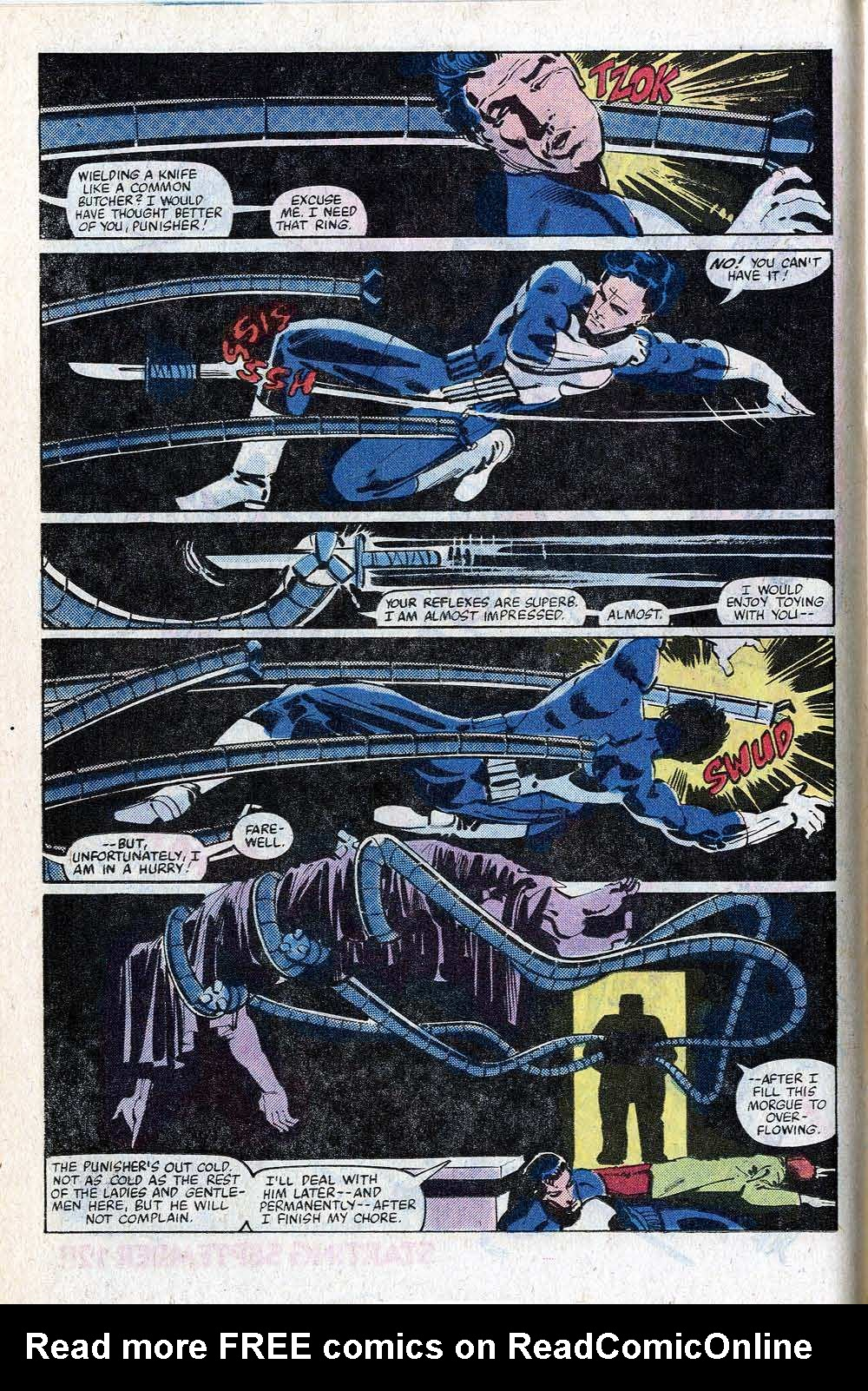 The Amazing Spider-Man (1963) _Annual_15 Page 13