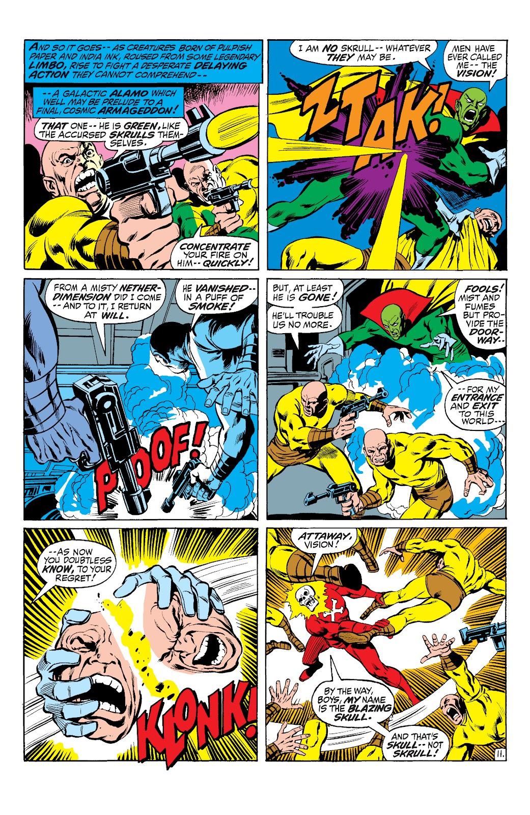 Read online Secret Invasion: Rise of the Skrulls comic -  Issue # TPB (Part 1) - 61