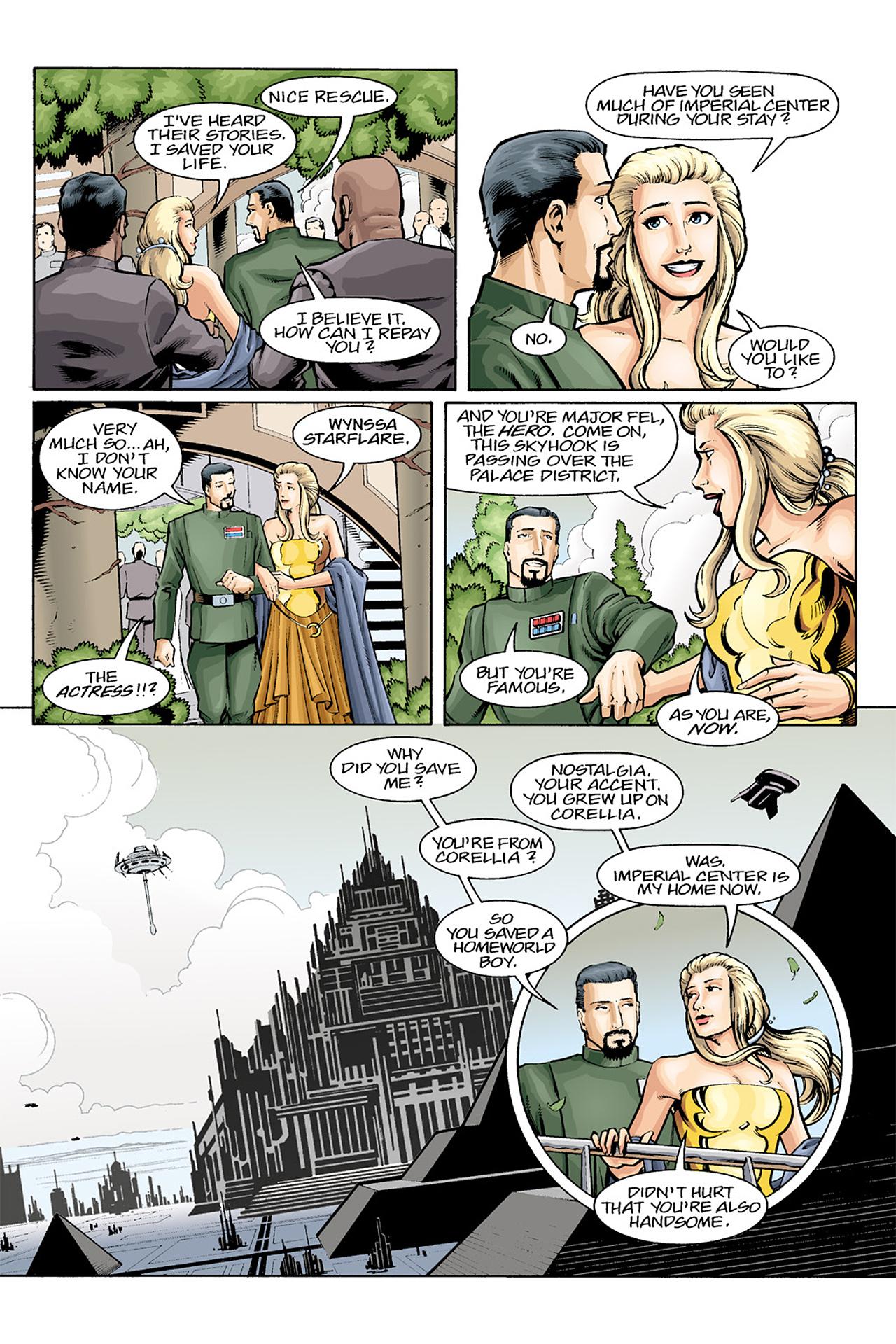 Read online Star Wars Omnibus comic -  Issue # Vol. 3 - 118