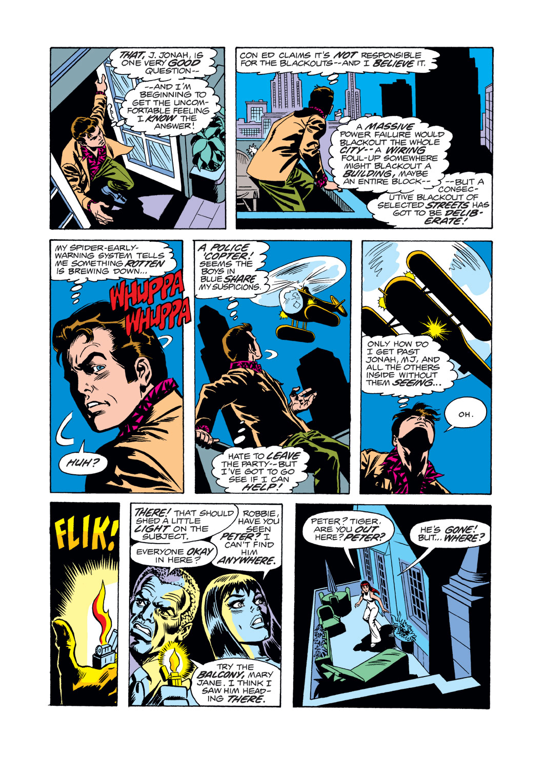The Amazing Spider-Man (1963) 151 Page 10