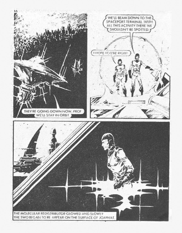 Starblazer issue 29 - Page 16