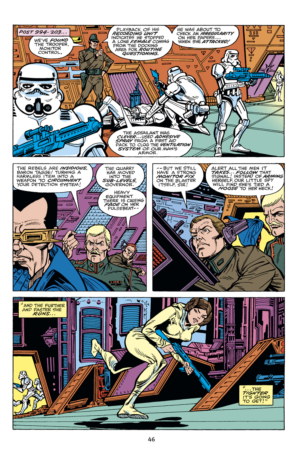 Read online Star Wars Omnibus comic -  Issue # Vol. 14 - 46