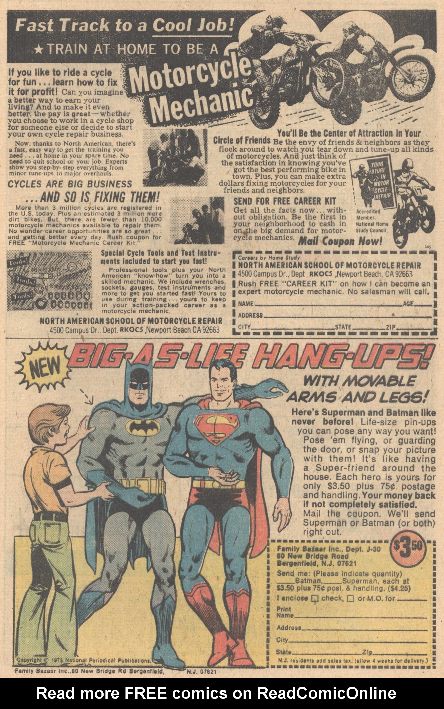 Read online Action Comics (1938) comic -  Issue #457 - 29