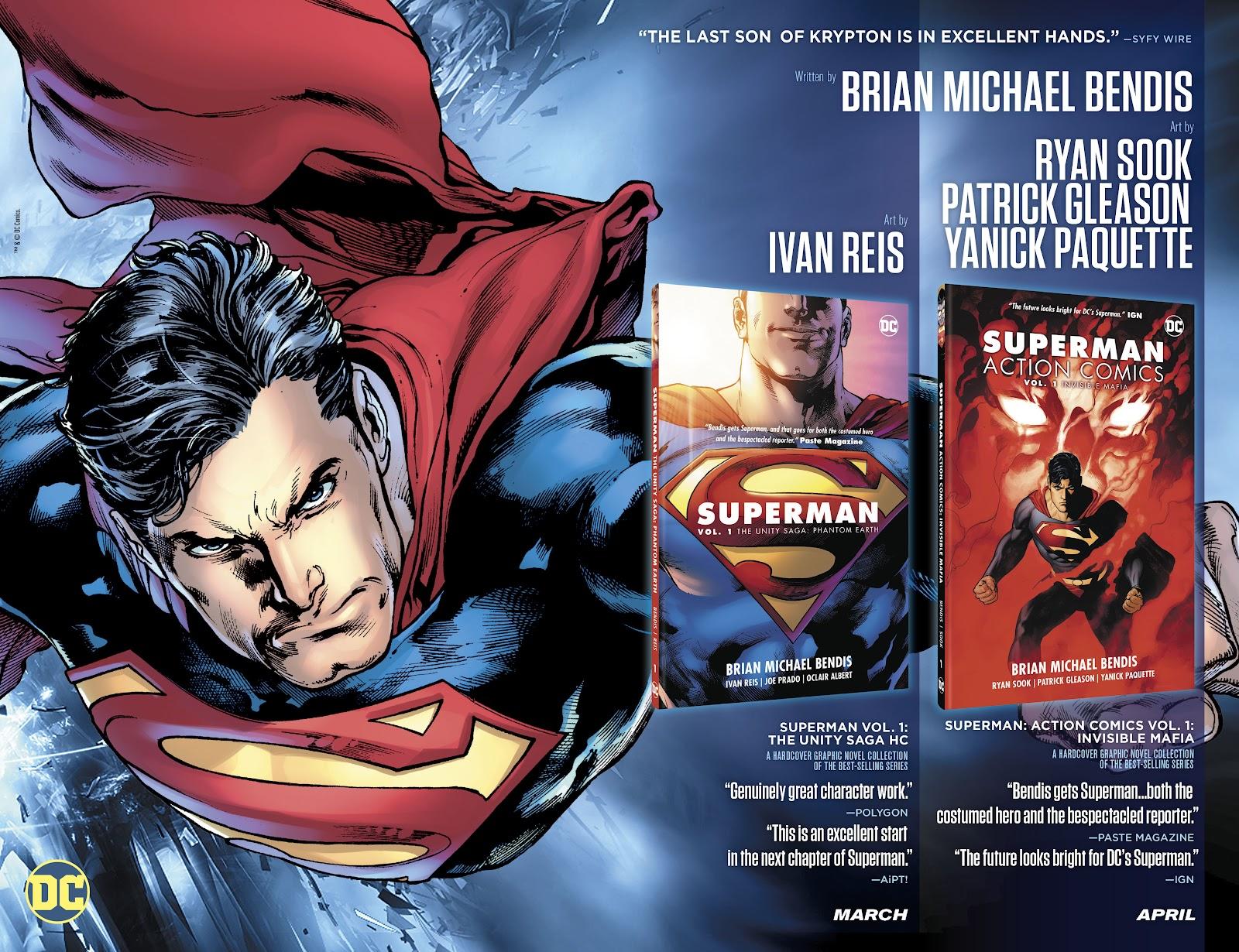 Read online Scooby Apocalypse comic -  Issue #35 - 2