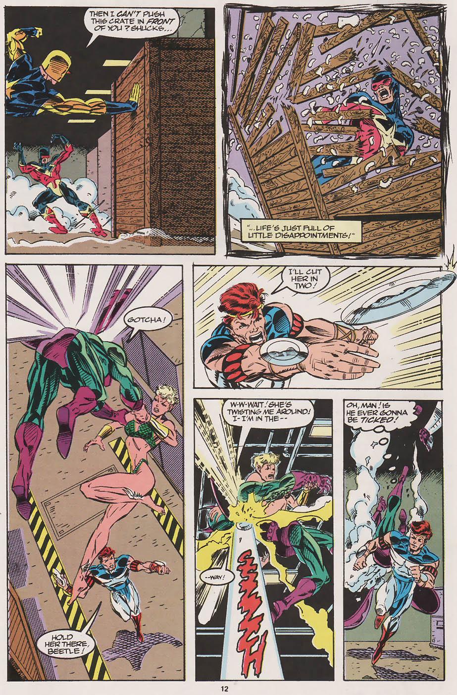 Web of Spider-Man (1985) _Annual 8 #8 - English 10