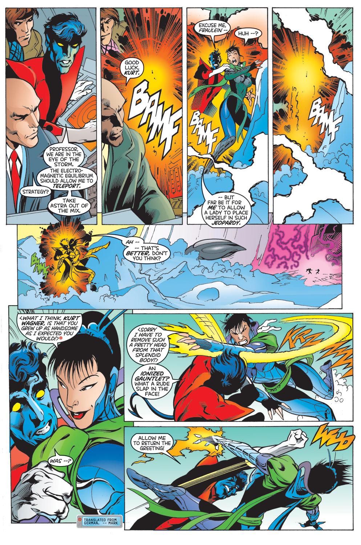 X-Men (1991) 87 Page 6