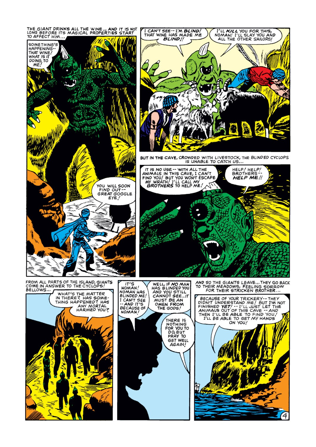 Tales of Suspense (1959) issue 6 - Page 11