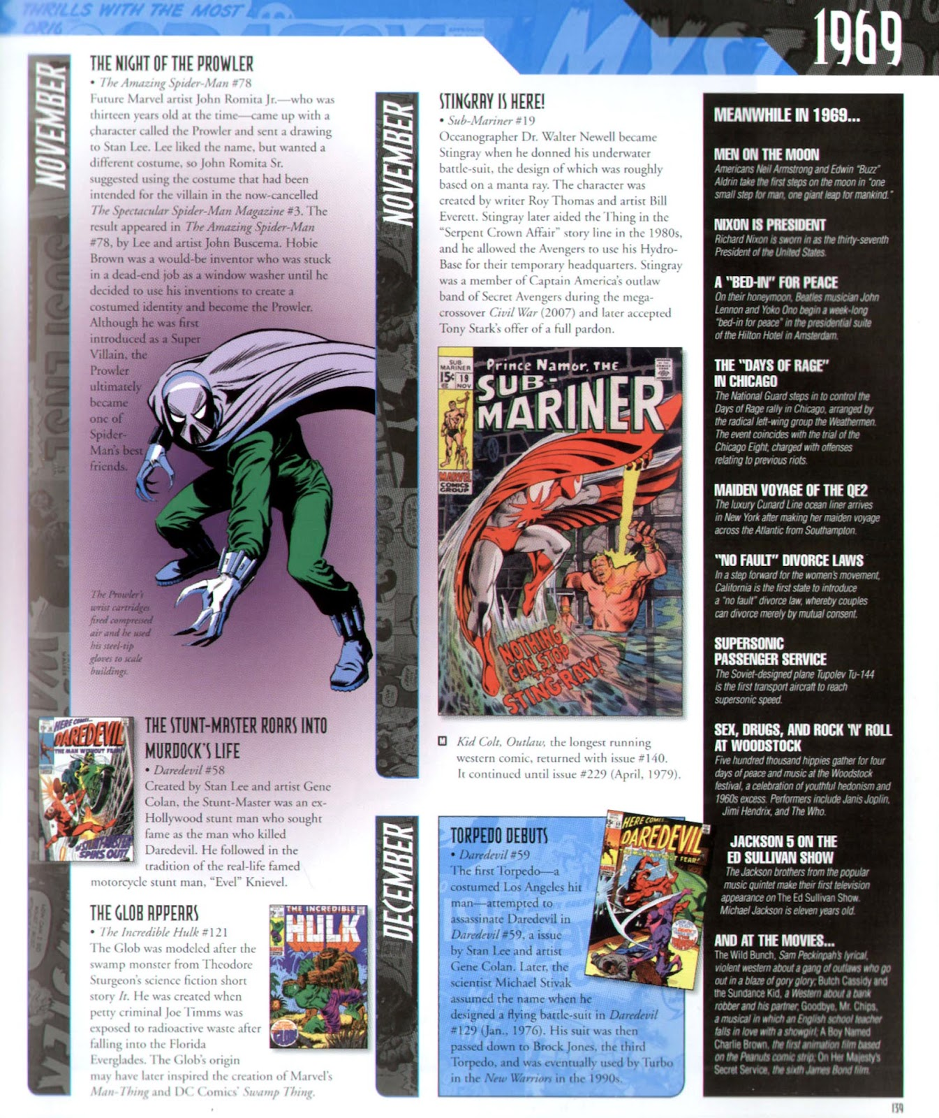 Read online Marvel Chronicle comic -  Issue # TPB (Part 2) - 35