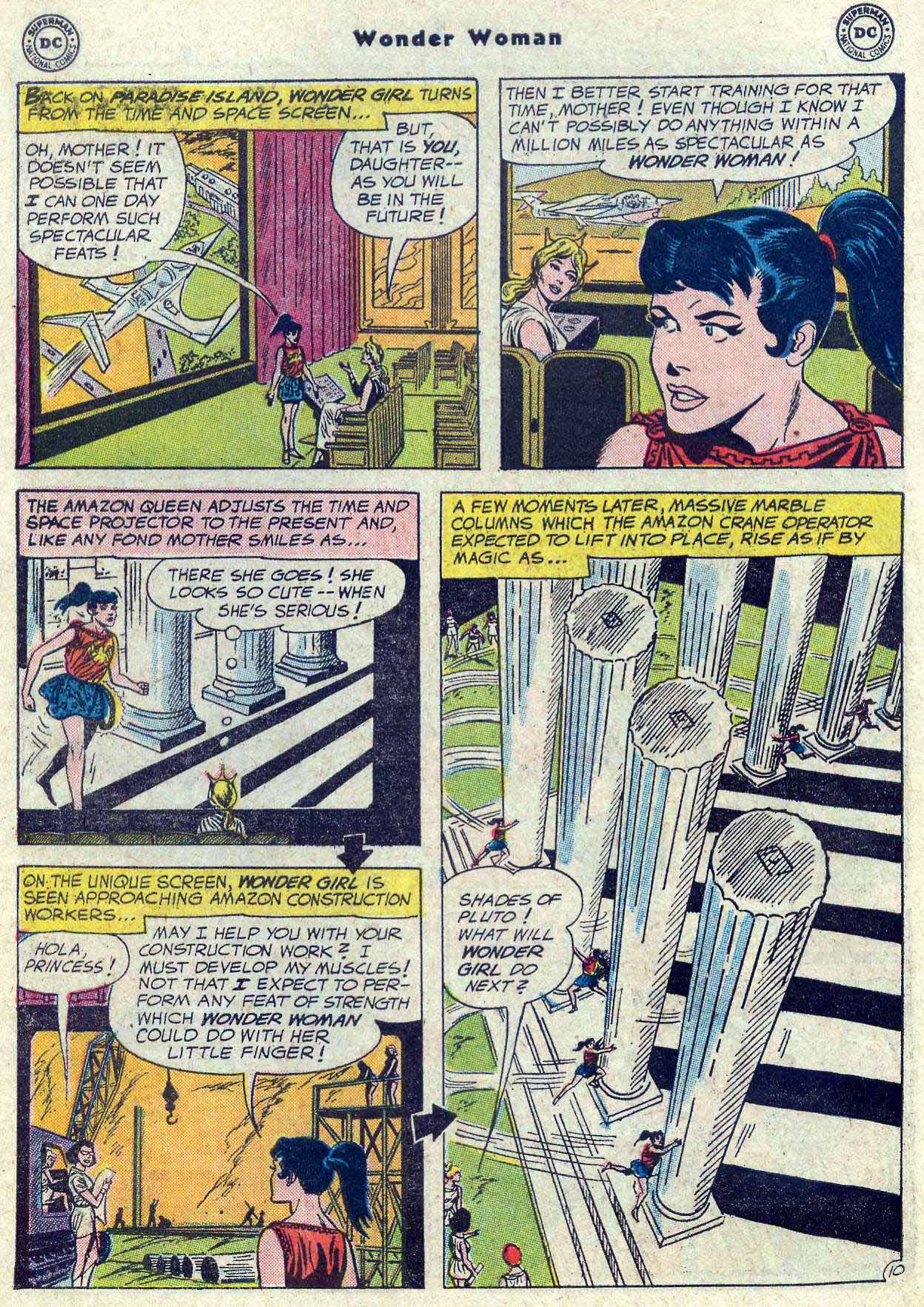 Read online Wonder Woman (1942) comic -  Issue #121 - 14