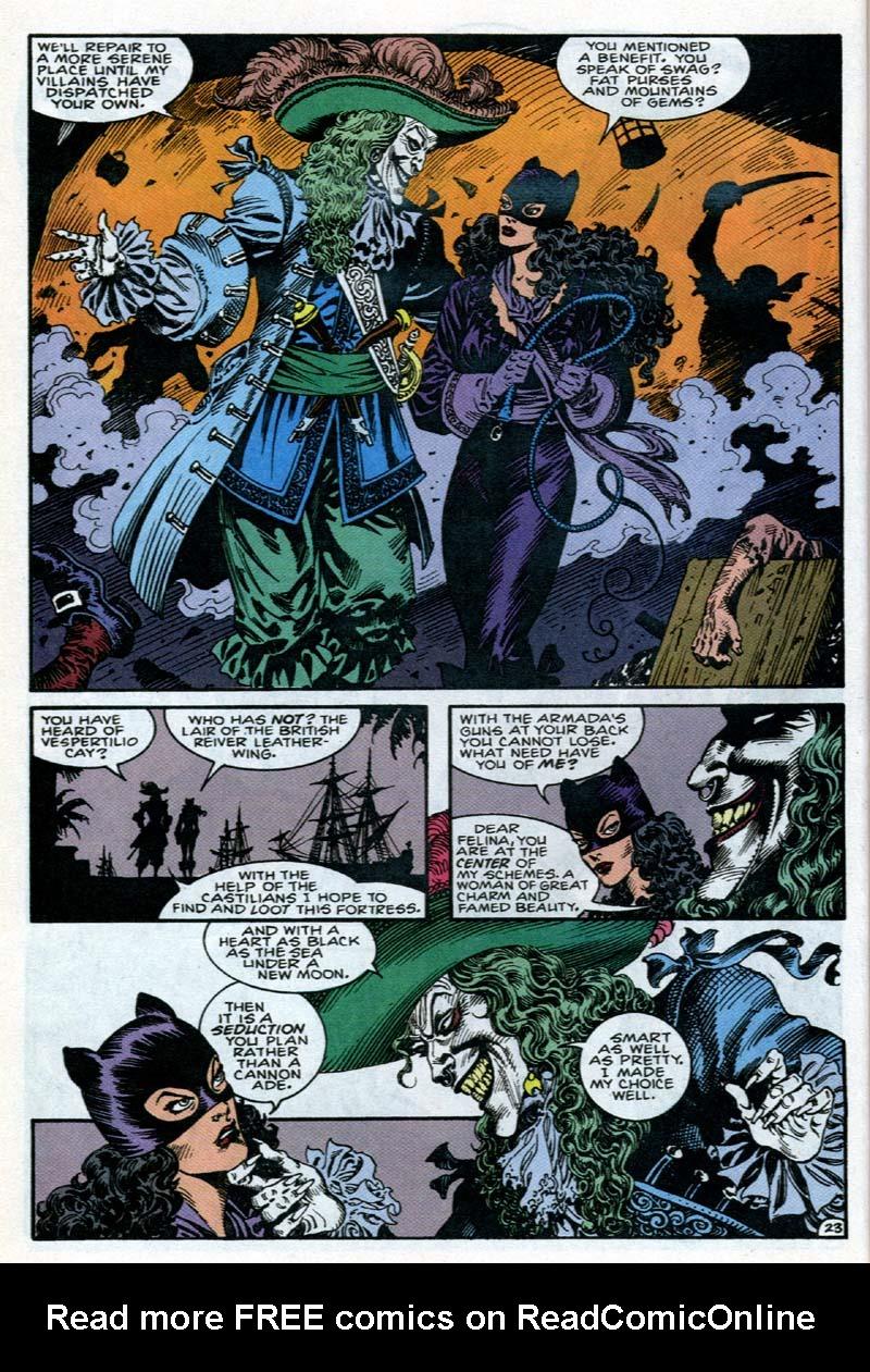 Detective Comics (1937) _Annual_7 Page 25