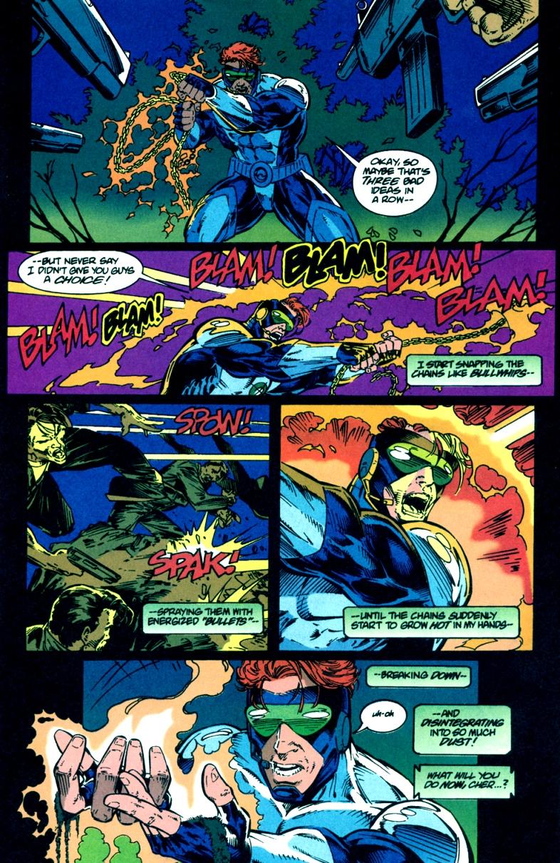 Read online Gunfire comic -  Issue #11 - 8