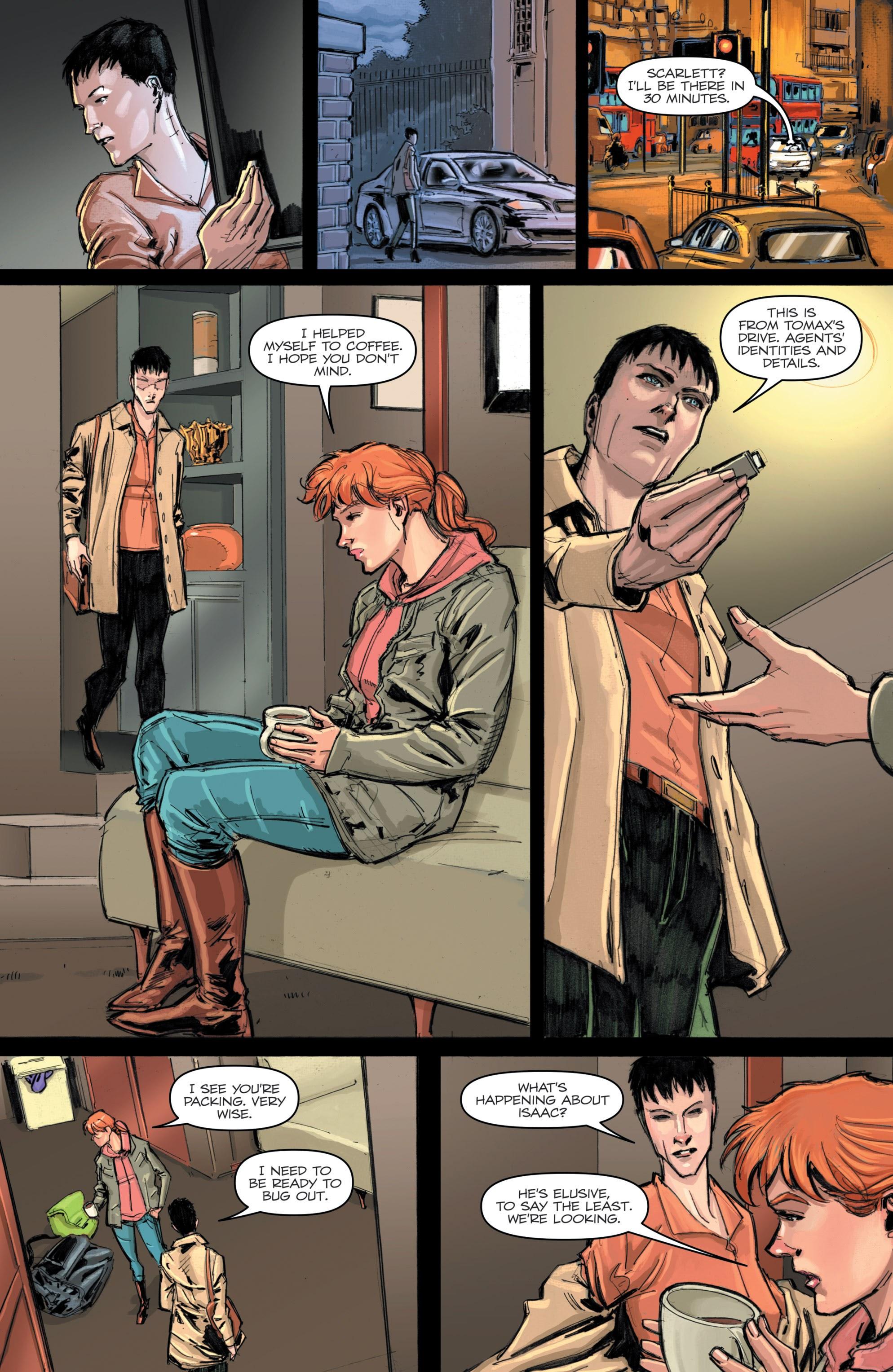 G.I. Joe (2014) #_TPB_2 #10 - English 74