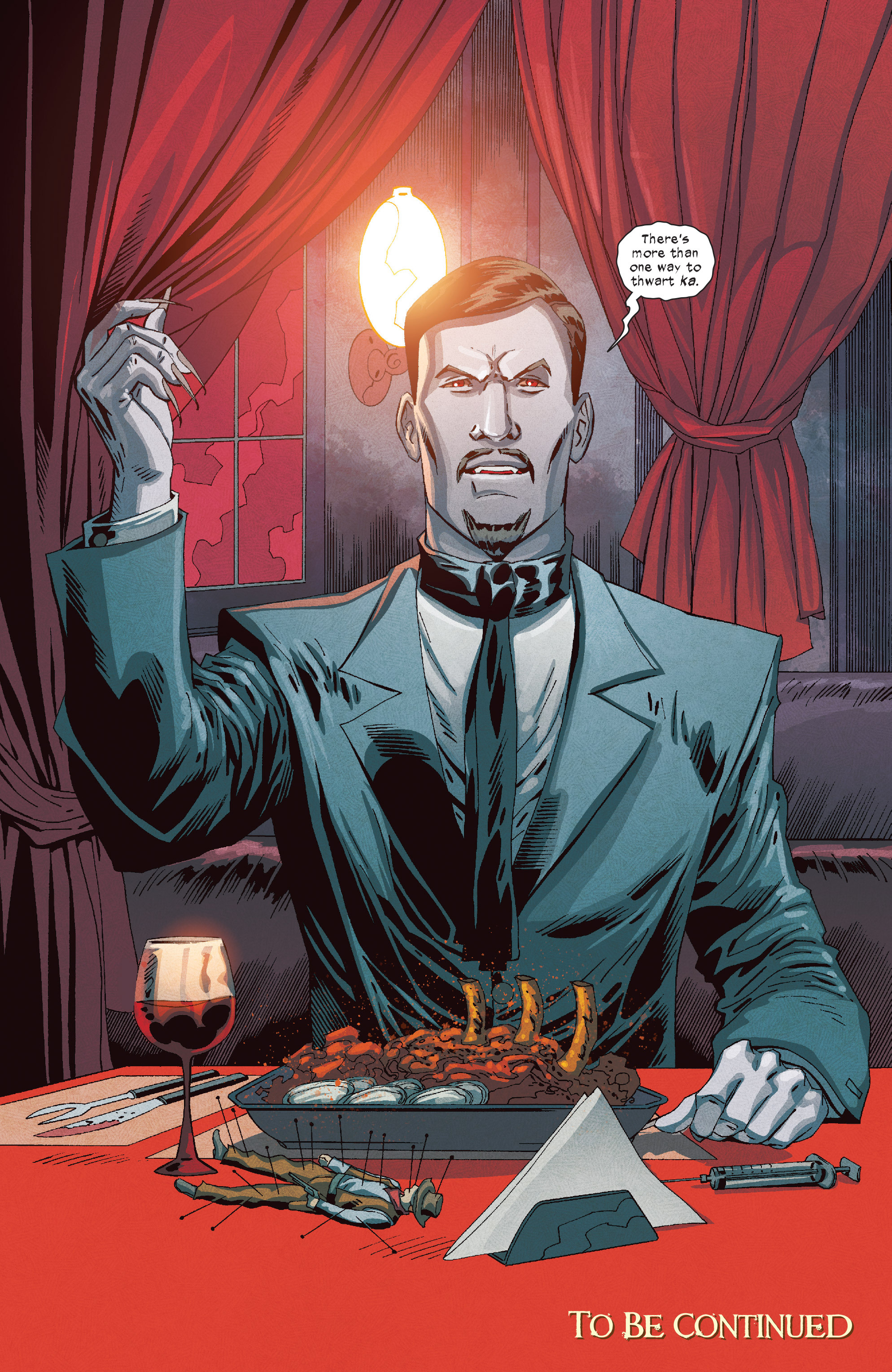 Read online Dark Tower: The Drawing of the Three - The Prisoner comic -  Issue #1 - 19