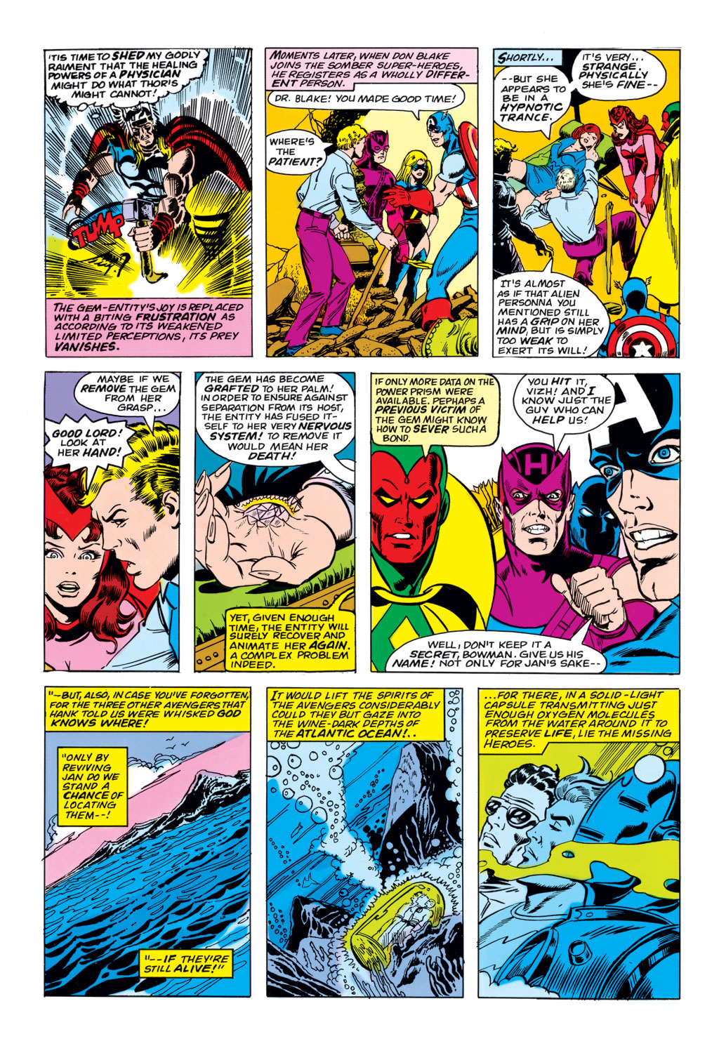 The Avengers (1963) _Annual_8 Page 16